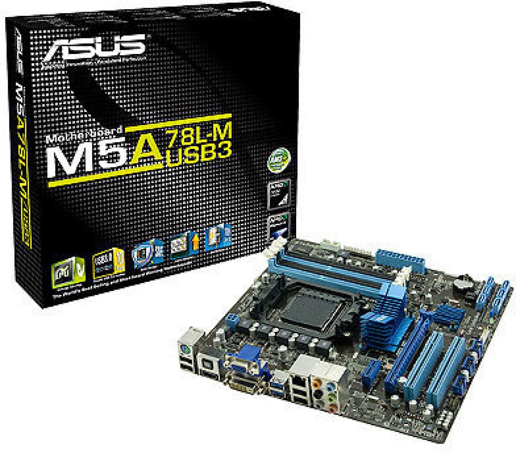 Asus motherboard 8 ram slots