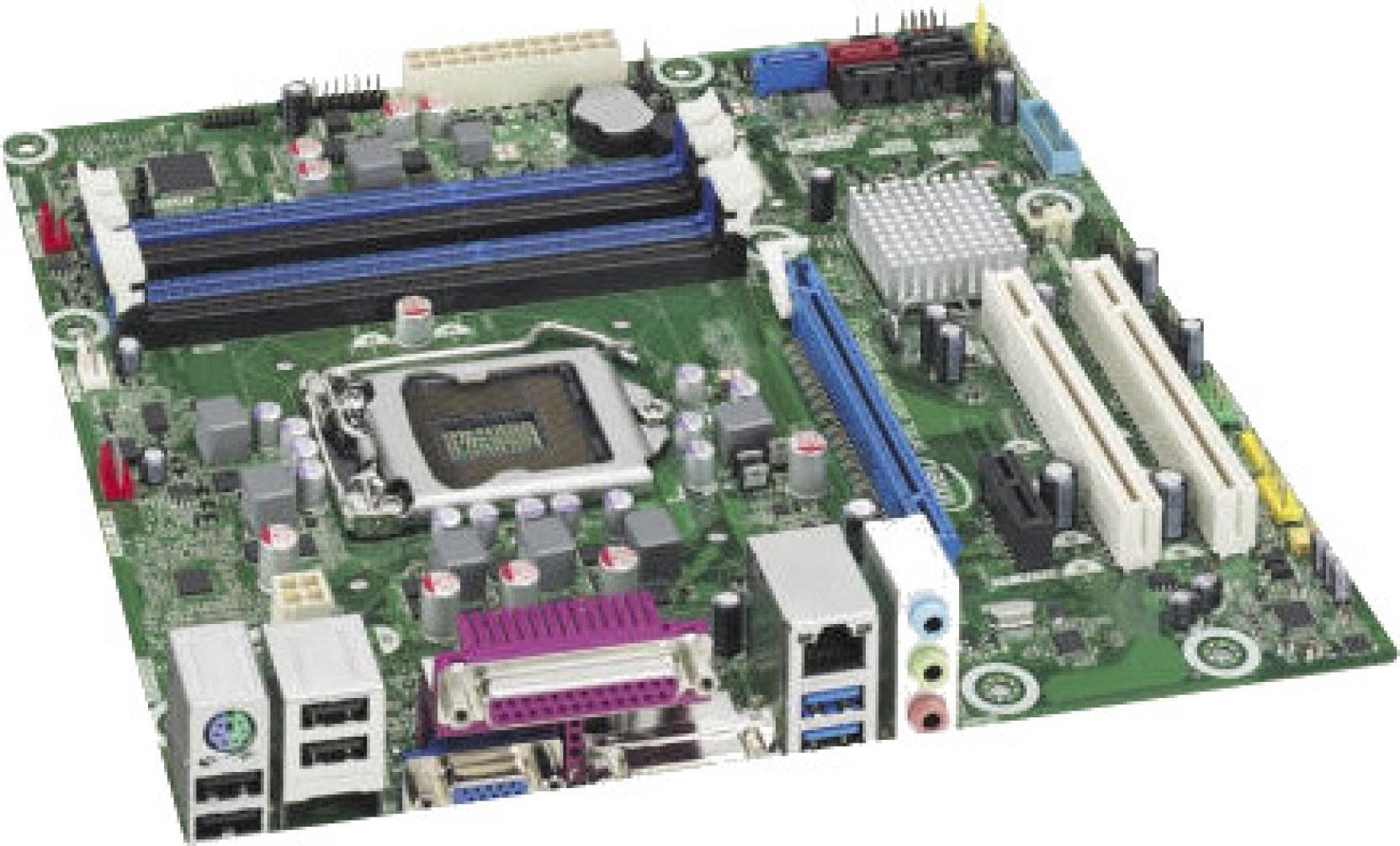Intel Db75en Motherboard Share