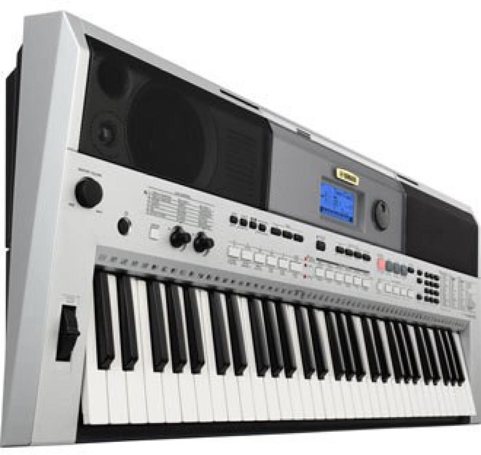 Yamaha psr i455 portable keyboard price in india buy for Yamaha psr e453 specs