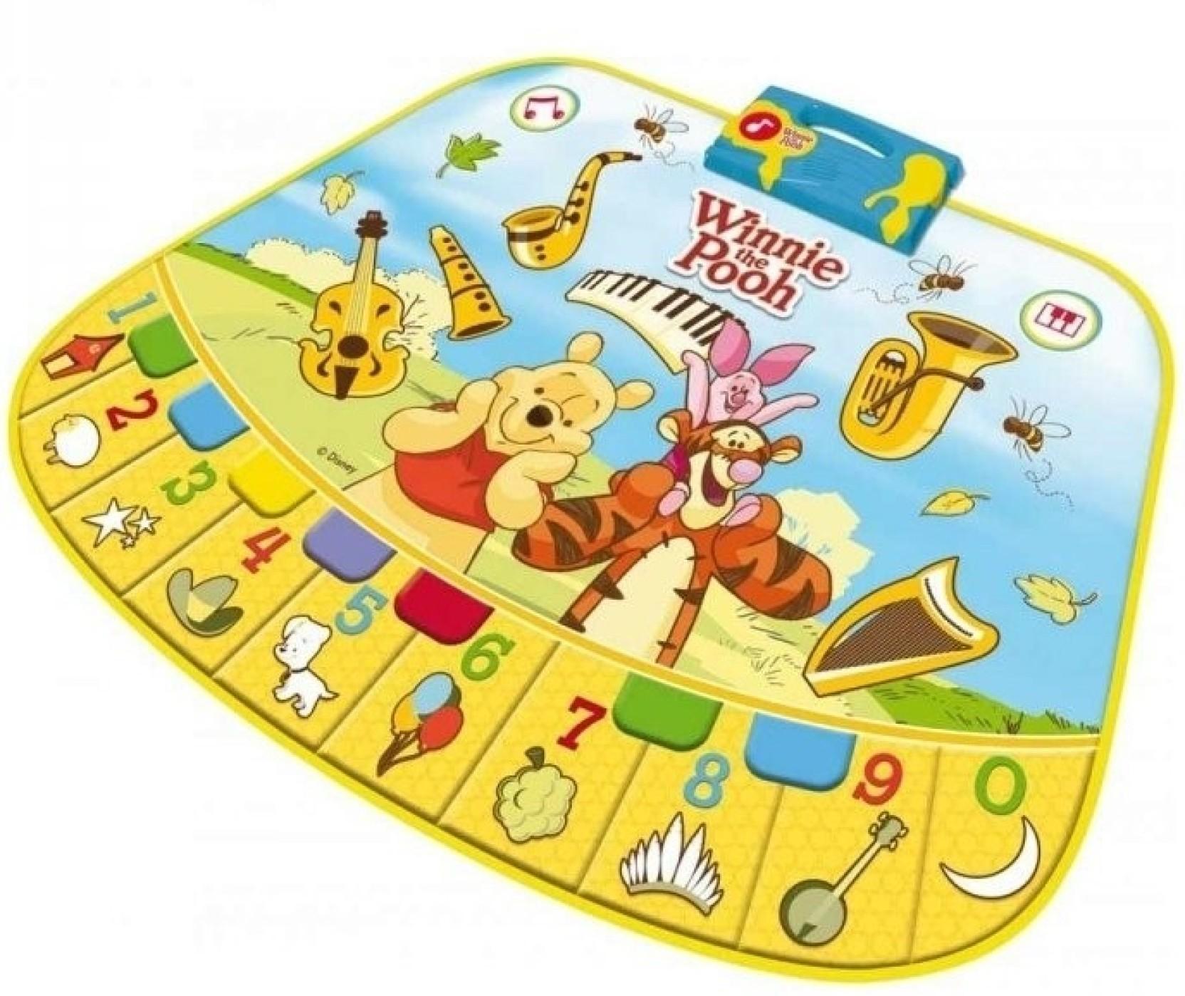 Disney Musical Mat Musical Mat Buy Winnie The Pooh