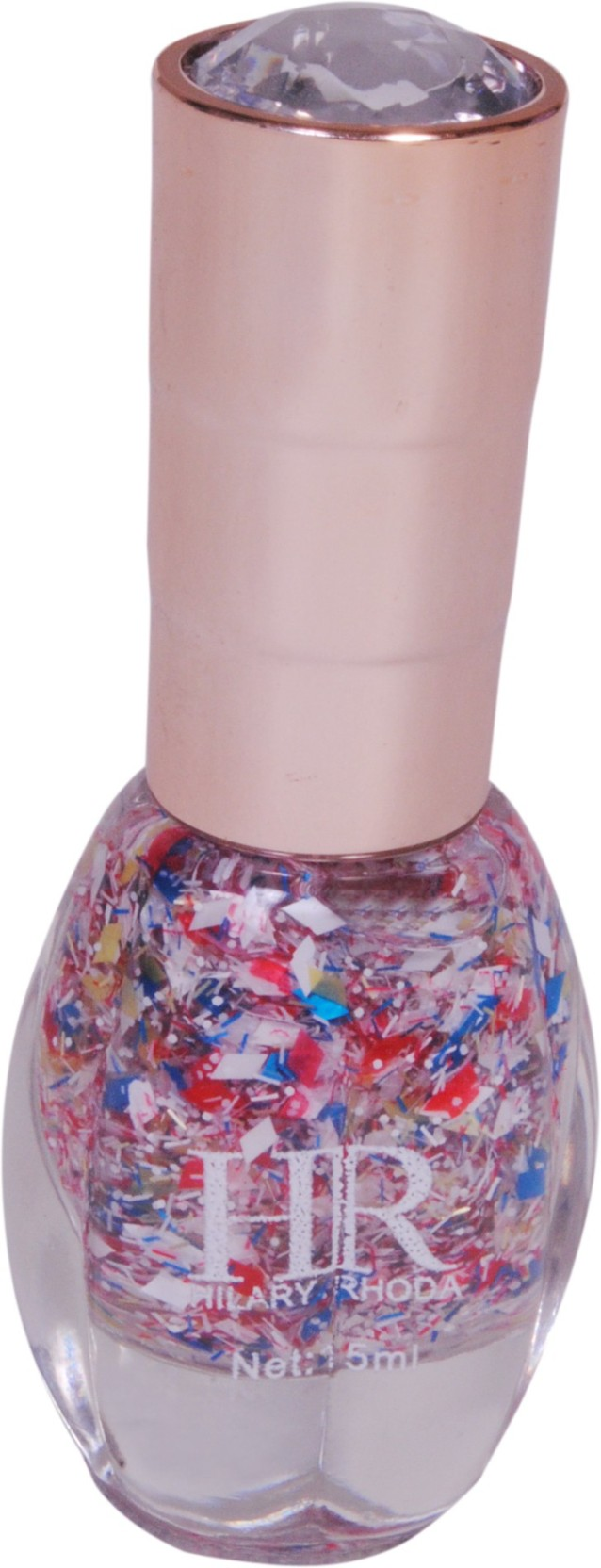 be5b64650b6 Hilary Rhoda HR Multi Color Art Nail Paint - Price in India