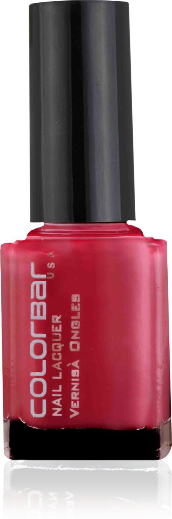 Colorbar Nail Lacquer Vernis A Ongles Valentino (02) - Price in ...