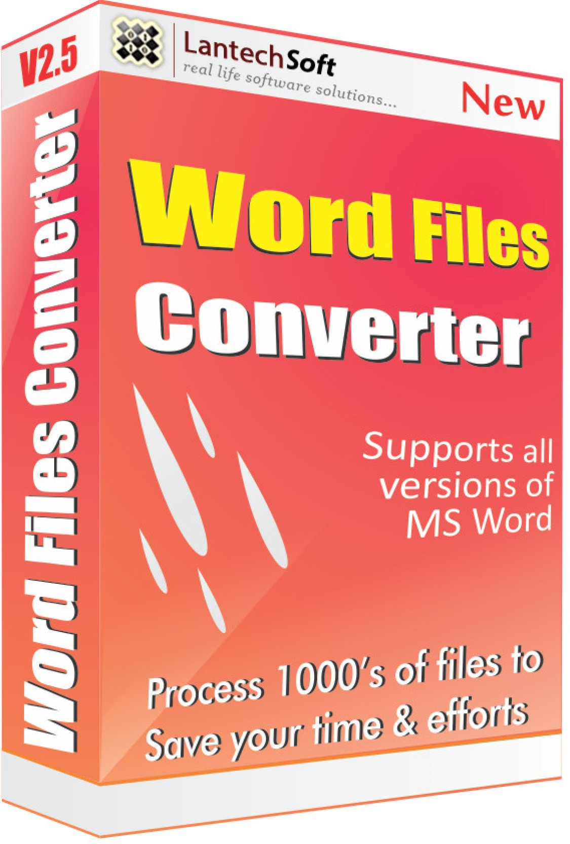 LantechSoft Total Word Files Converter Price in India - Buy
