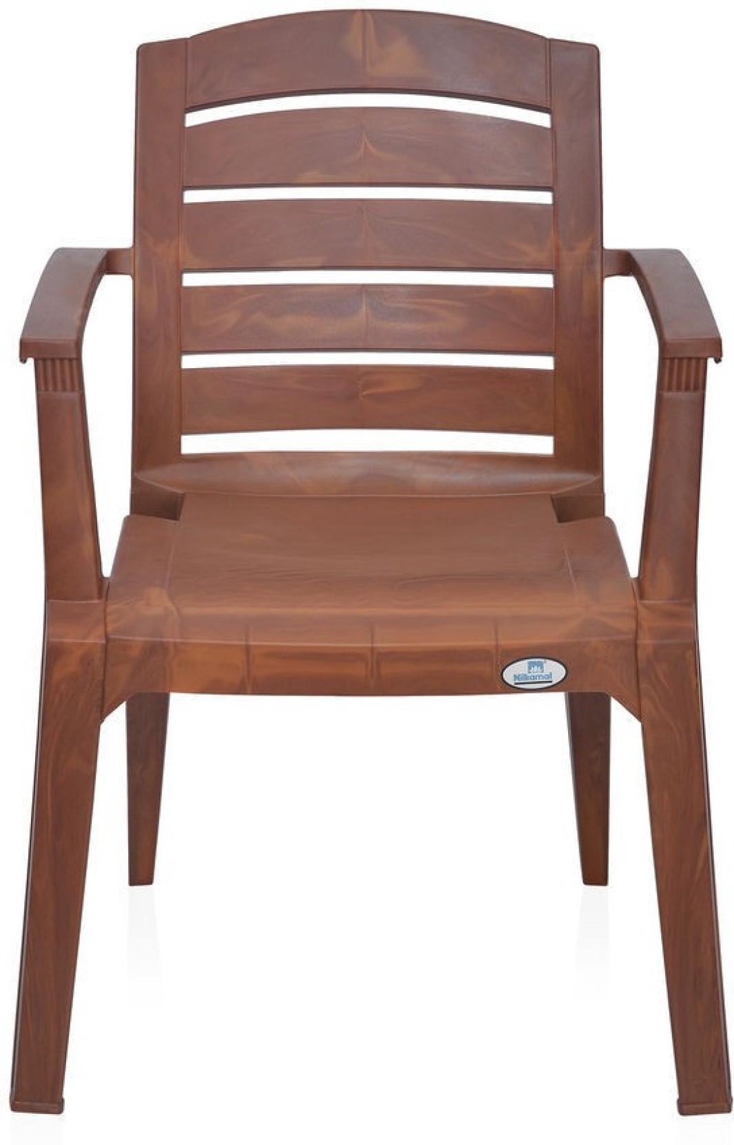 Nilkamal Plastic Outdoor Chair Price in India - Buy Nilkamal Plastic ...