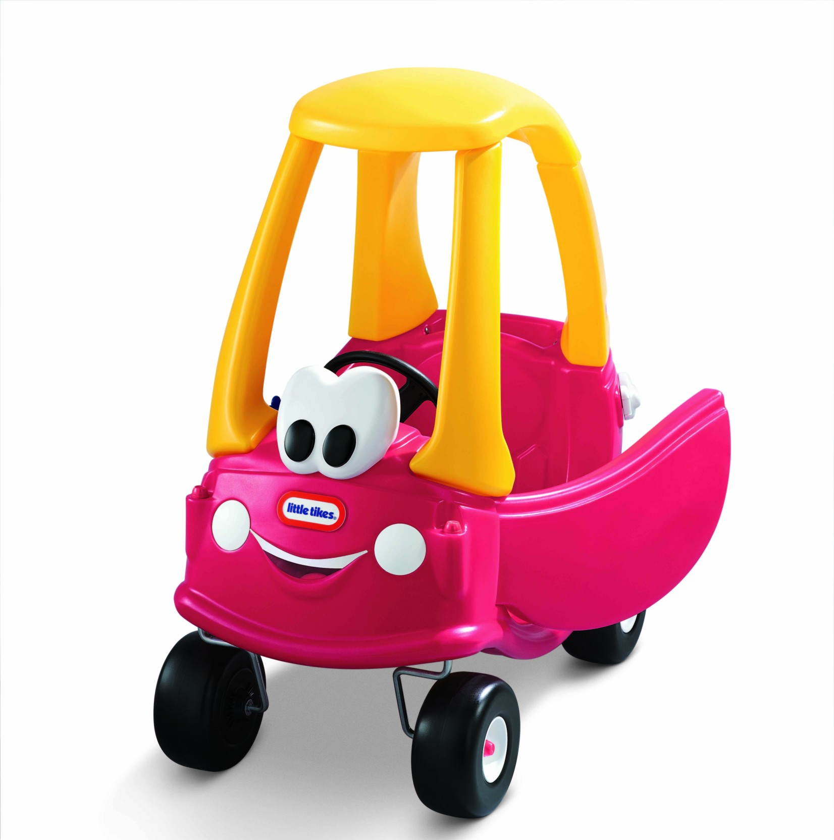 Little Tikes Cozy Coupe 30th Anniversary Edition Cozy Coupe 30th