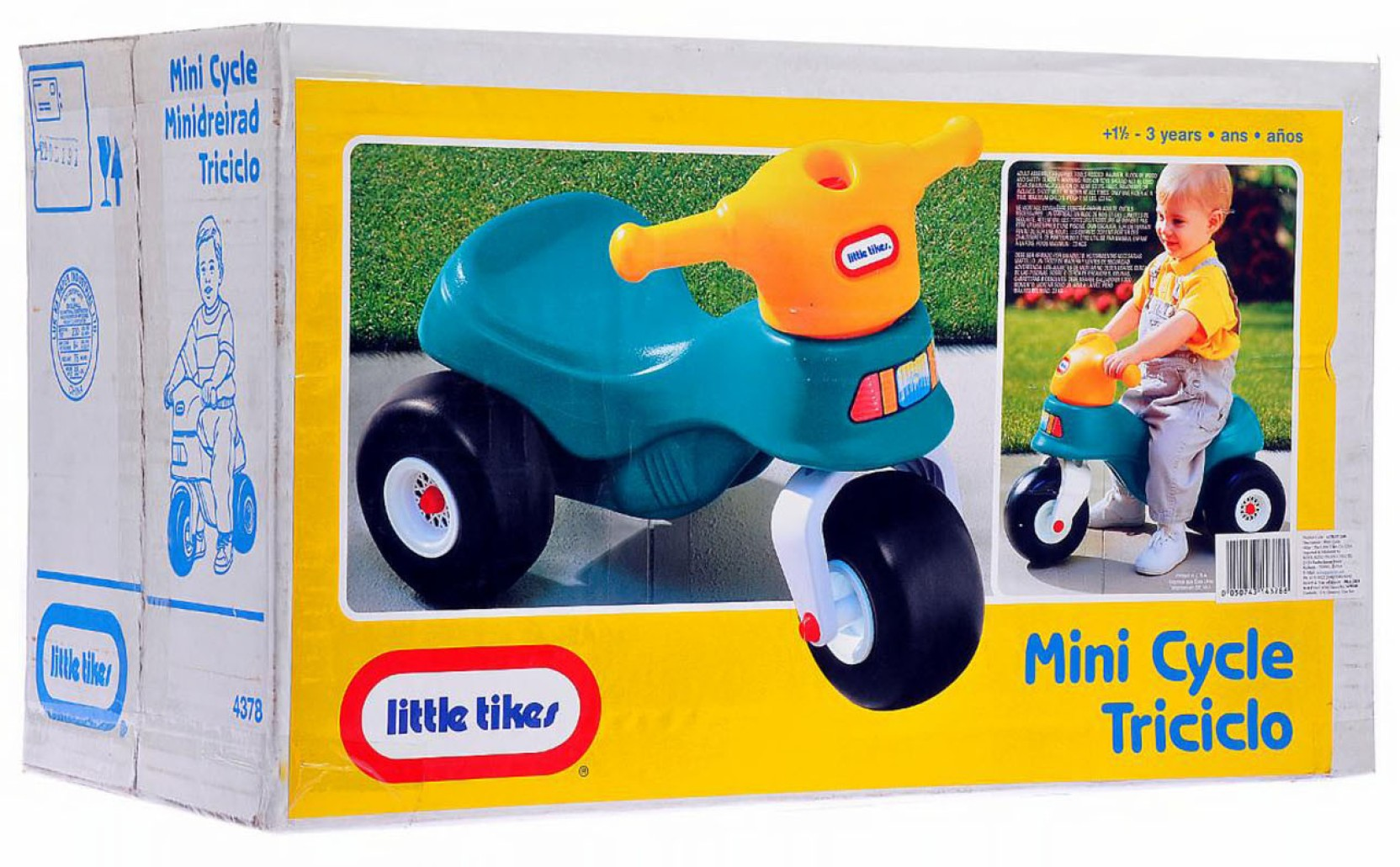 Little Tikes Mini Cycle Mini Cycle Shop For Little