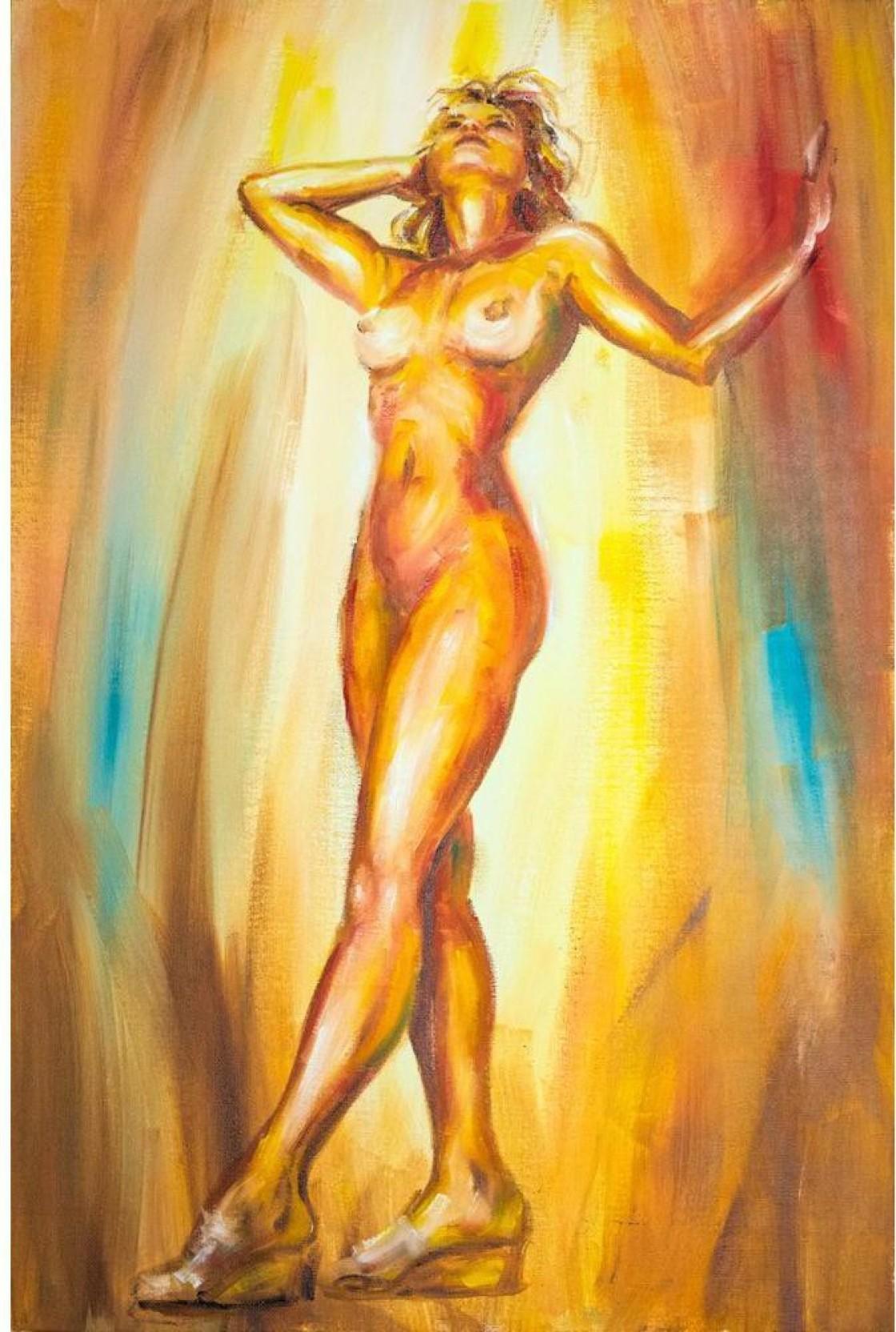 Pin On Charcoal Nude Figure