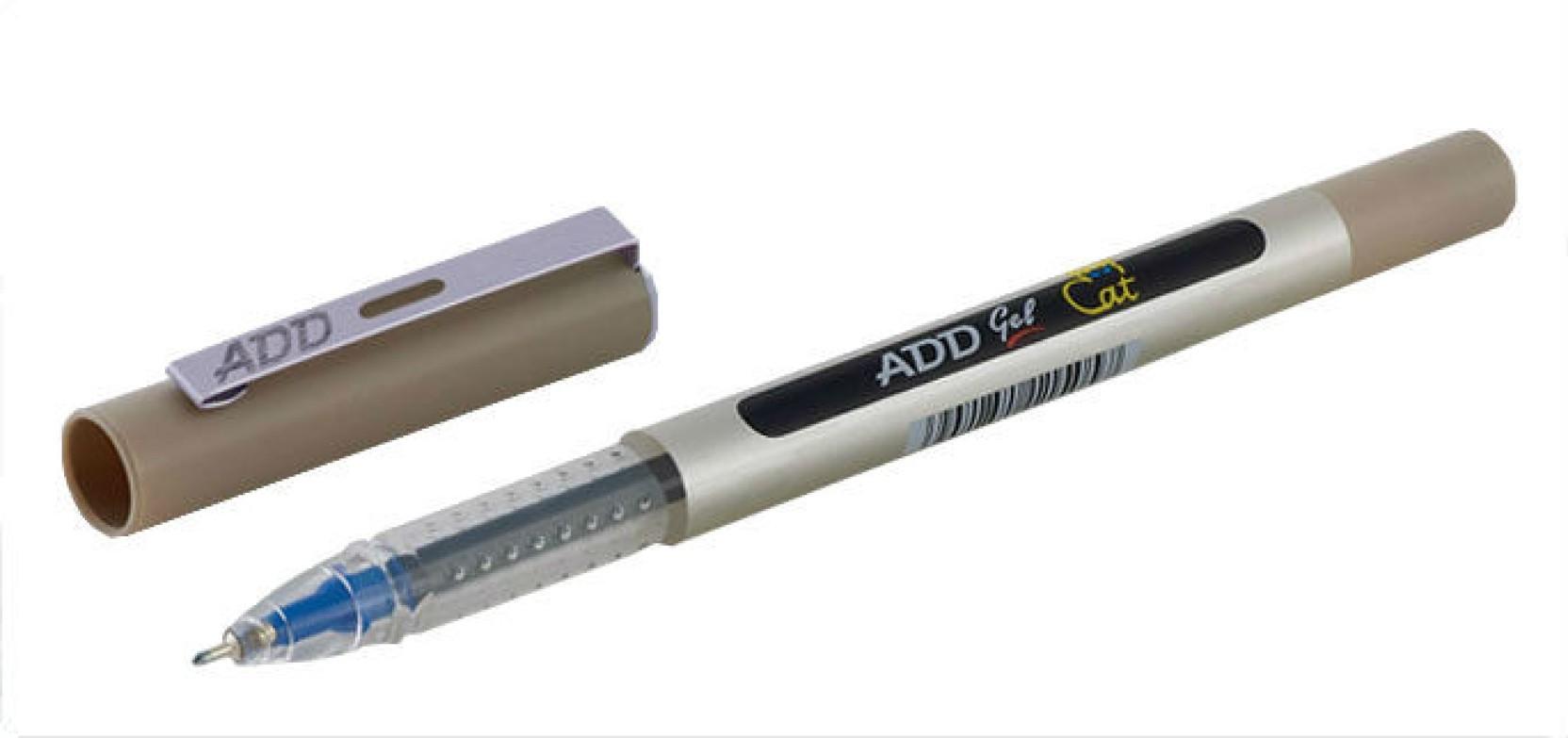 Add Gel Cat Pack Of 2 Gel Pen Buy Add Gel Cat Pack Of