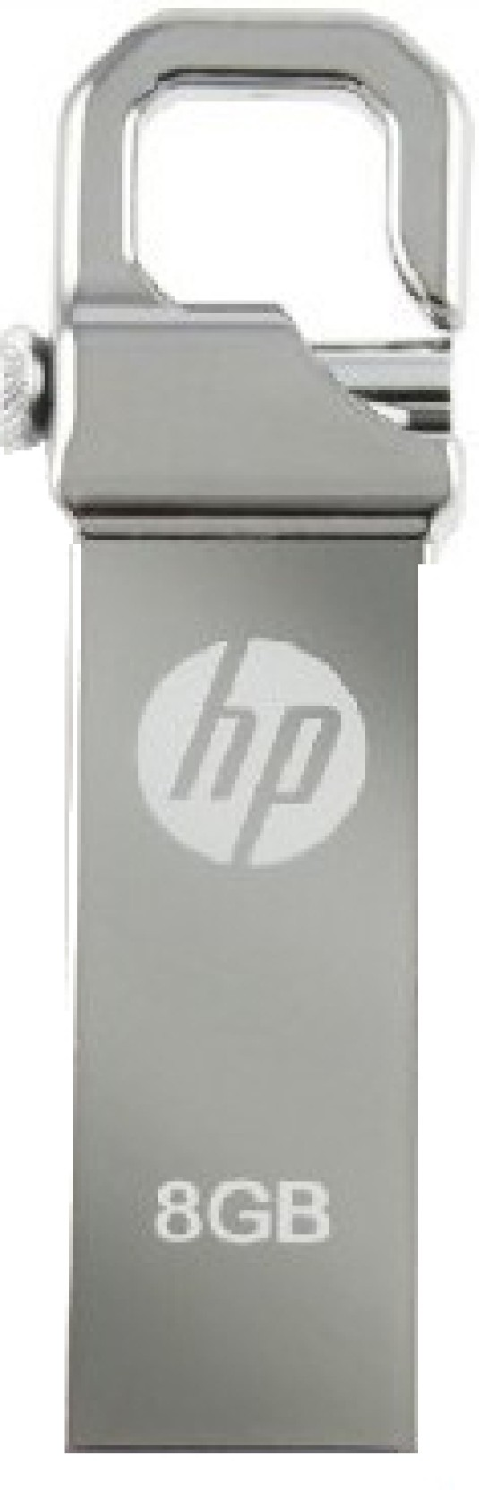 Hp V 250 W 8 Gb Utility Pendrive Flasdisk 8gb V250w Home
