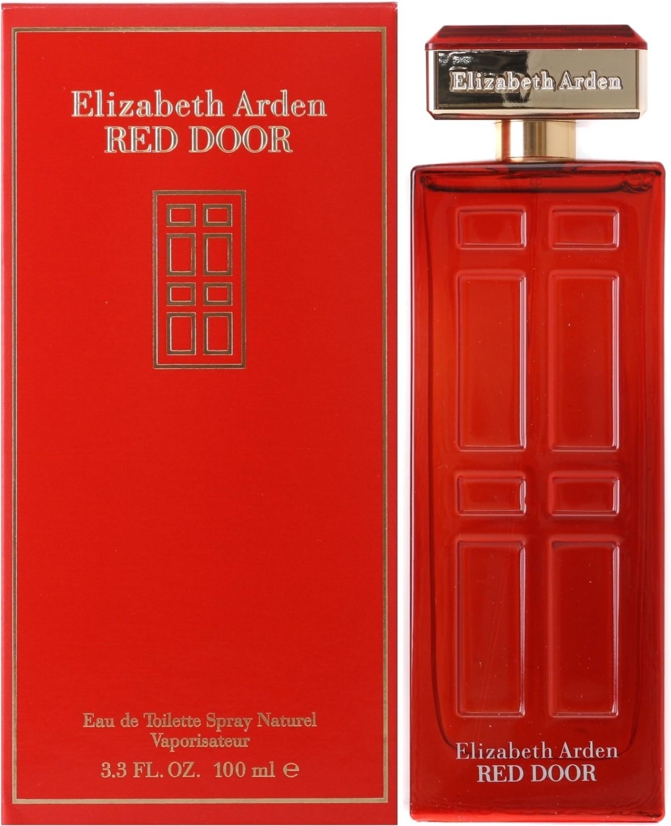 Buy Elizabeth Arden Red Door Edt 100 Ml Online In India