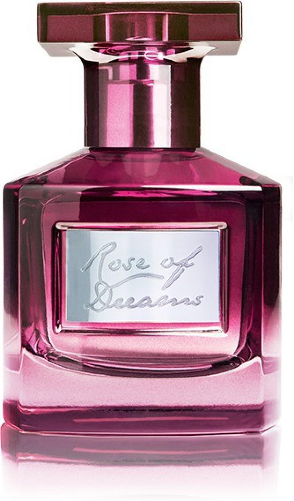 Buy Oriflame Sweden Rose Of Dreams Eau De Parfum 50 Ml Online In Tenderly Miss Giordani Vivacity Perfumed Body Lotion Home