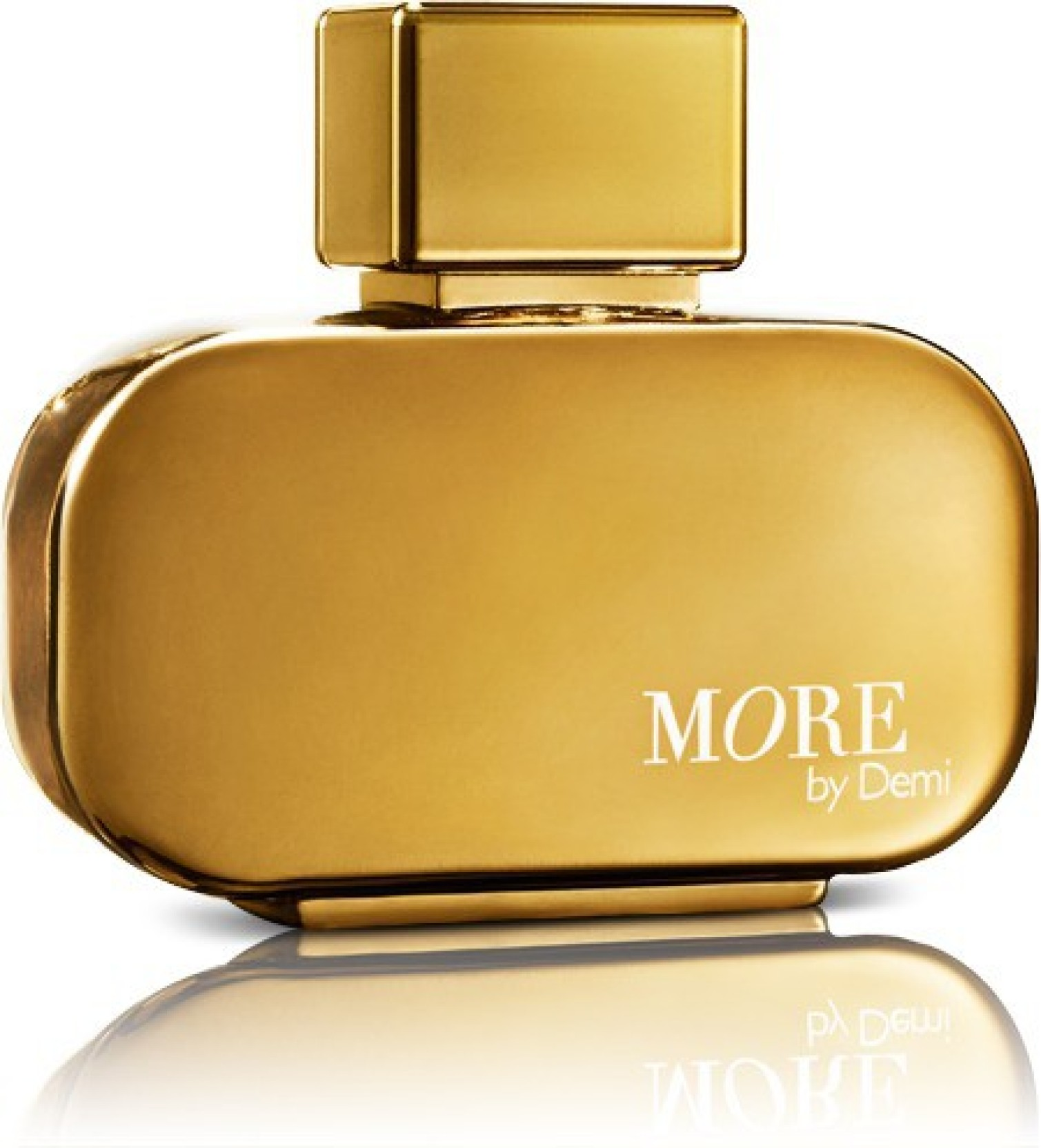 Buy Oriflame Sweden More By Demi Eau De Parfum 50 Ml Online In Tenderly Miss Giordani Vivacity Perfumed Body Lotion Share