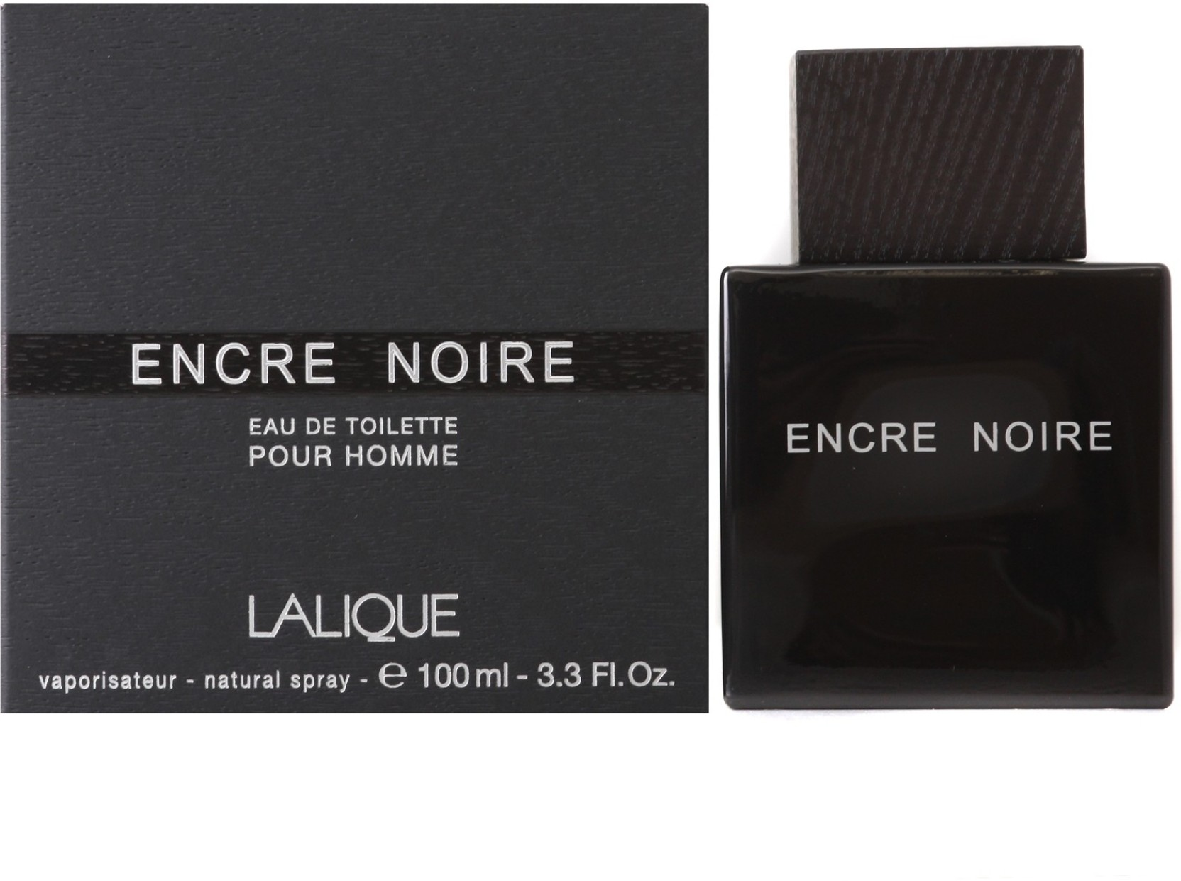 Buy lalique encre noire edt 100 ml online in india - Canvas pvc witte leroy merlin ...