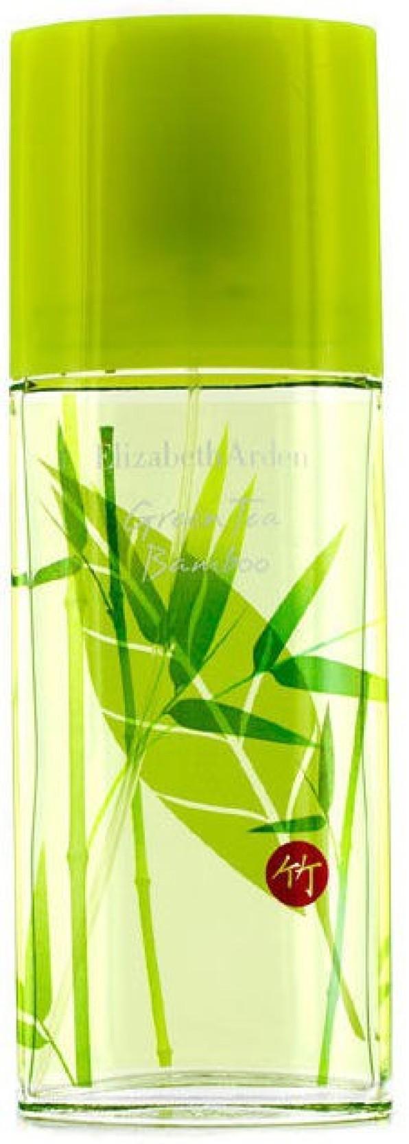 Elizabeth Arden Green Tea Bamboo Eau De Toilette Spray Eau de Toilette - 100 ml. Home