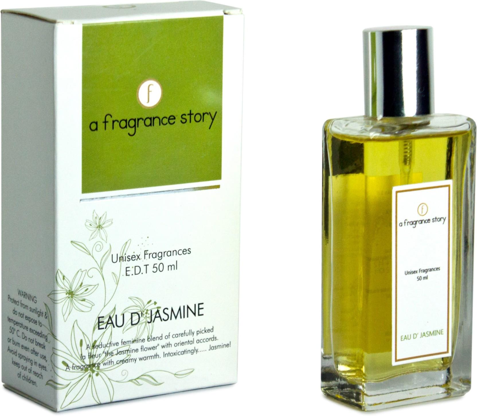 A fragrance story eau d jasmine edt 50 ml home izmirmasajfo