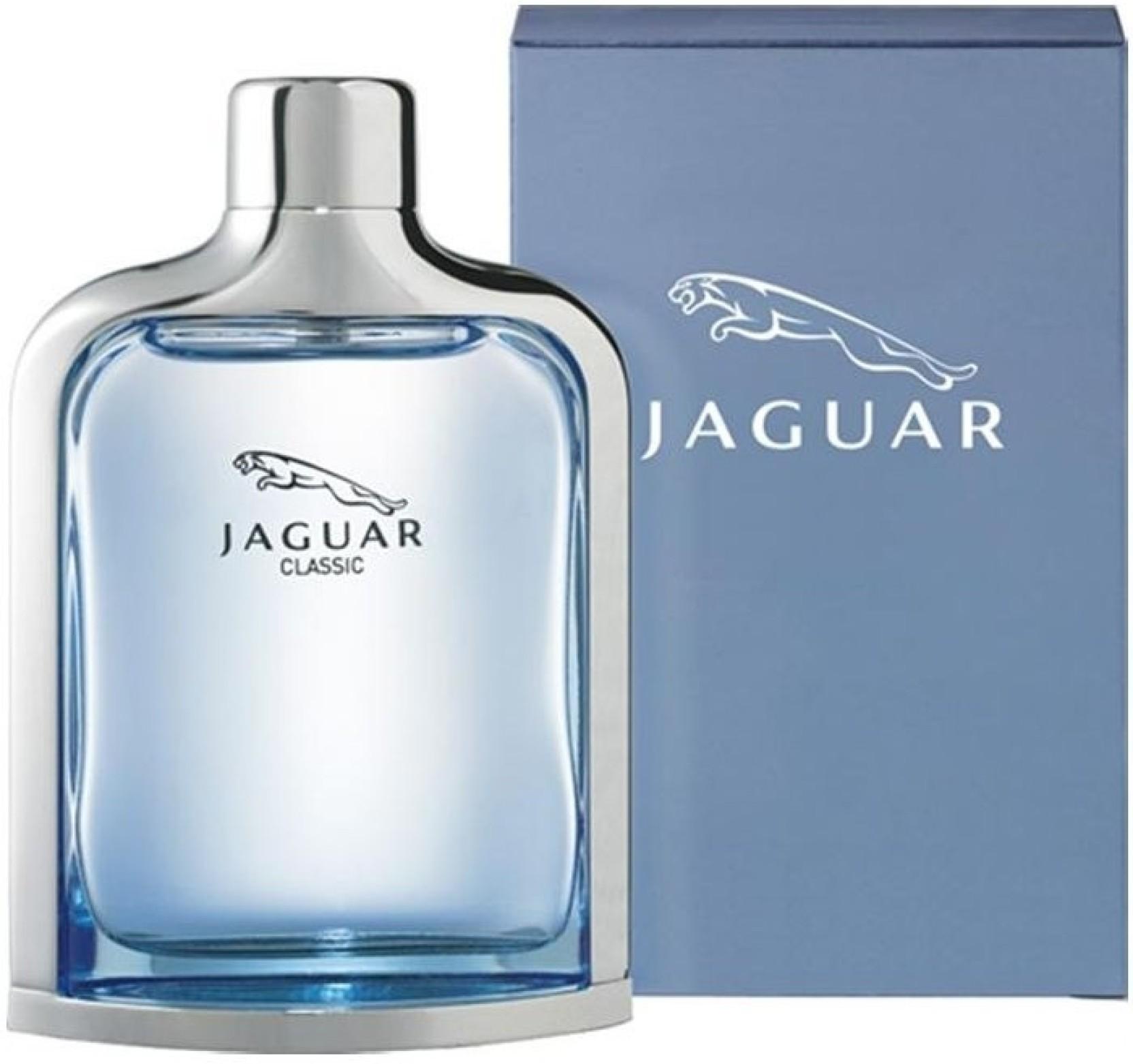 Perfume Jaguar Classic Fragrantica: Buy Jaguar Classic Blue EDT - 100 Ml Online In India