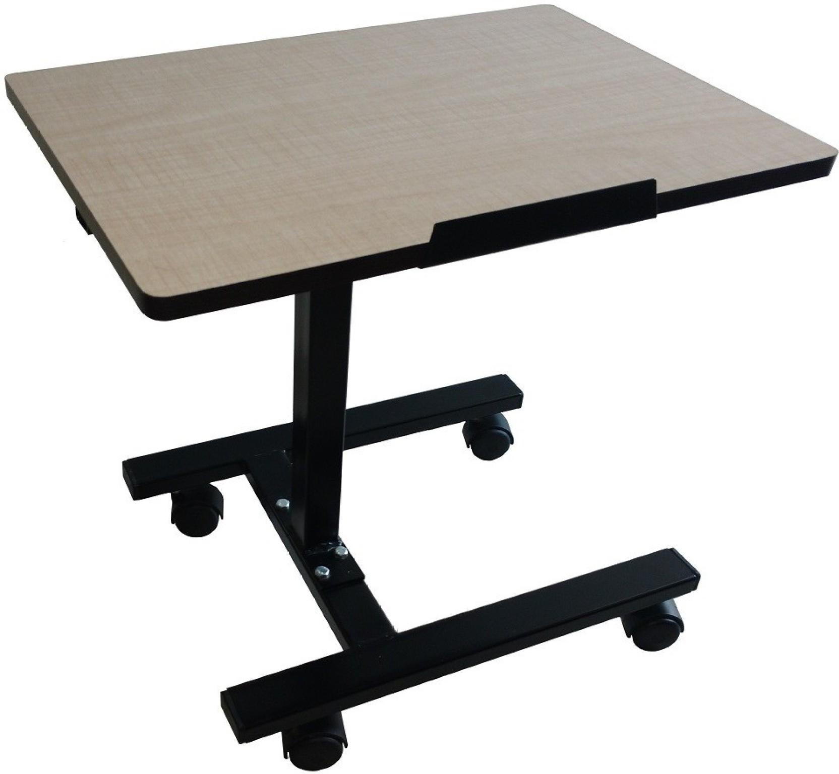 smart shelter sslp99 metal portable laptop table price in india buy smart shelter sslp99 metal. Black Bedroom Furniture Sets. Home Design Ideas