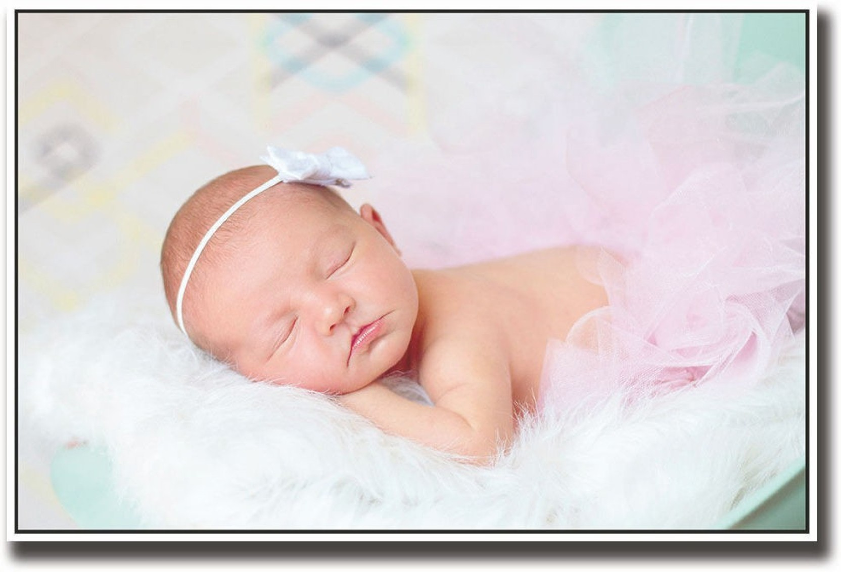cute expression baby image fine art print - children posters in