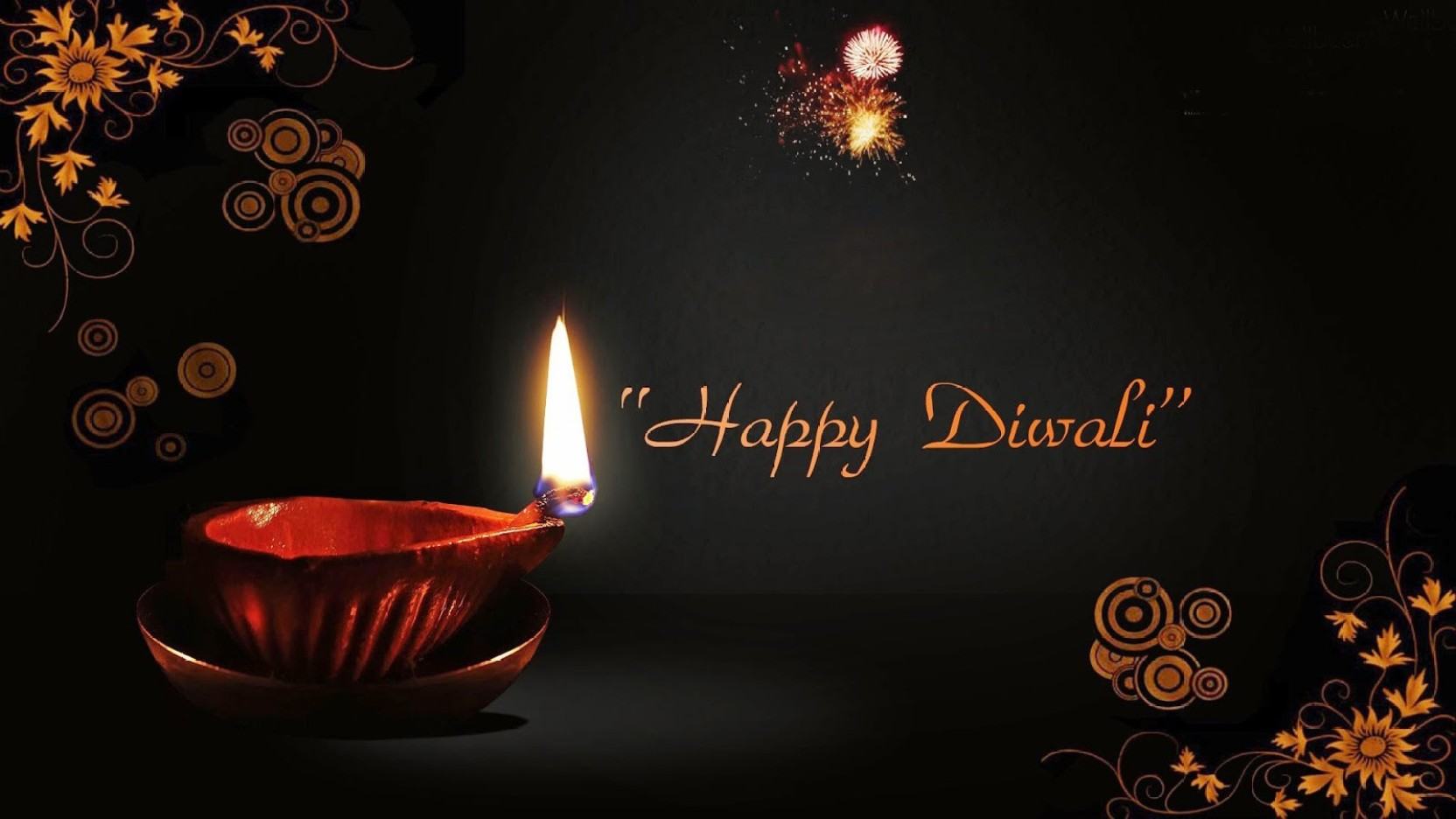 Happy Diwali Poster Paper Print Religious Posters In India Buy