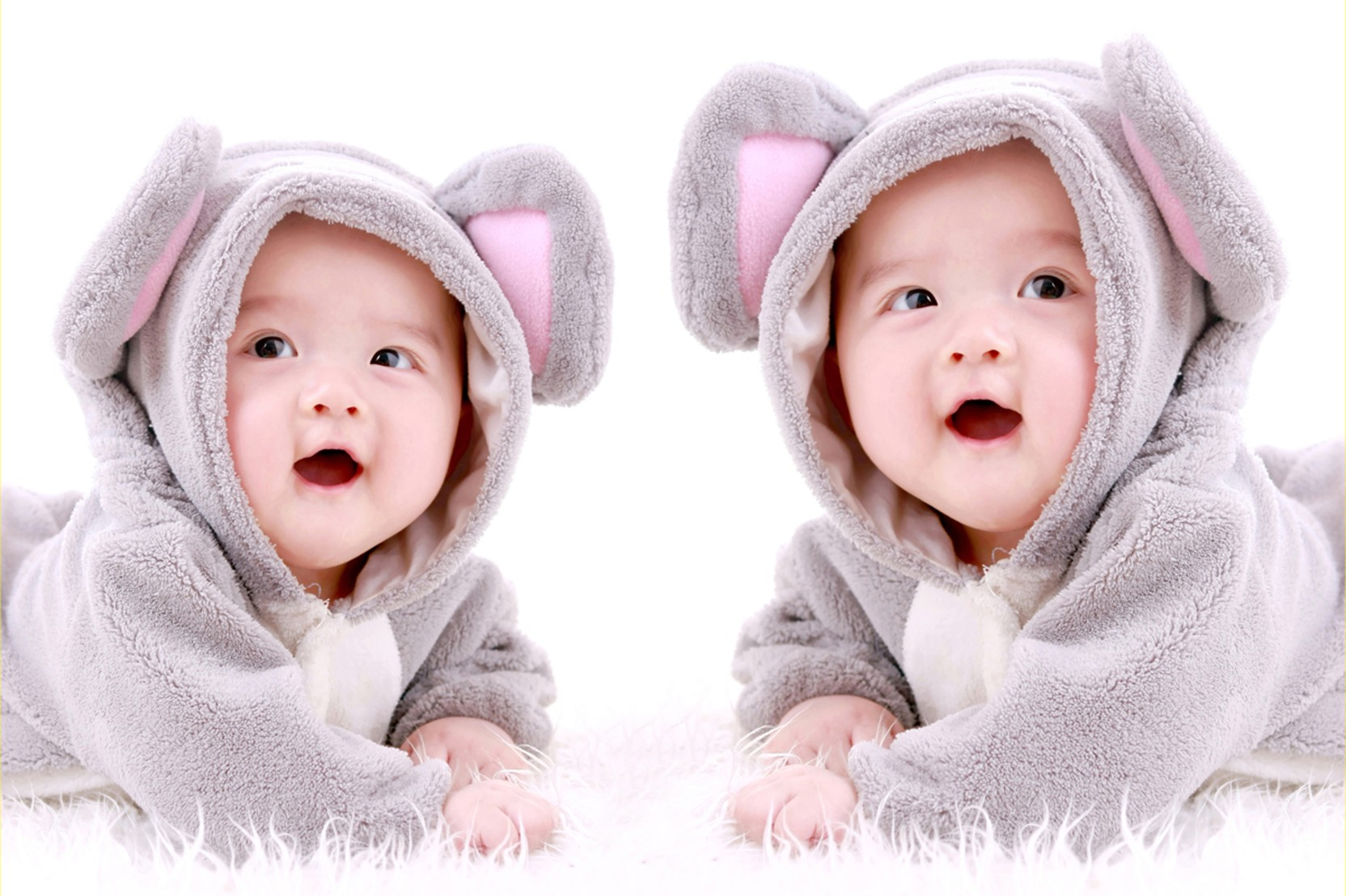 Image result for twins child