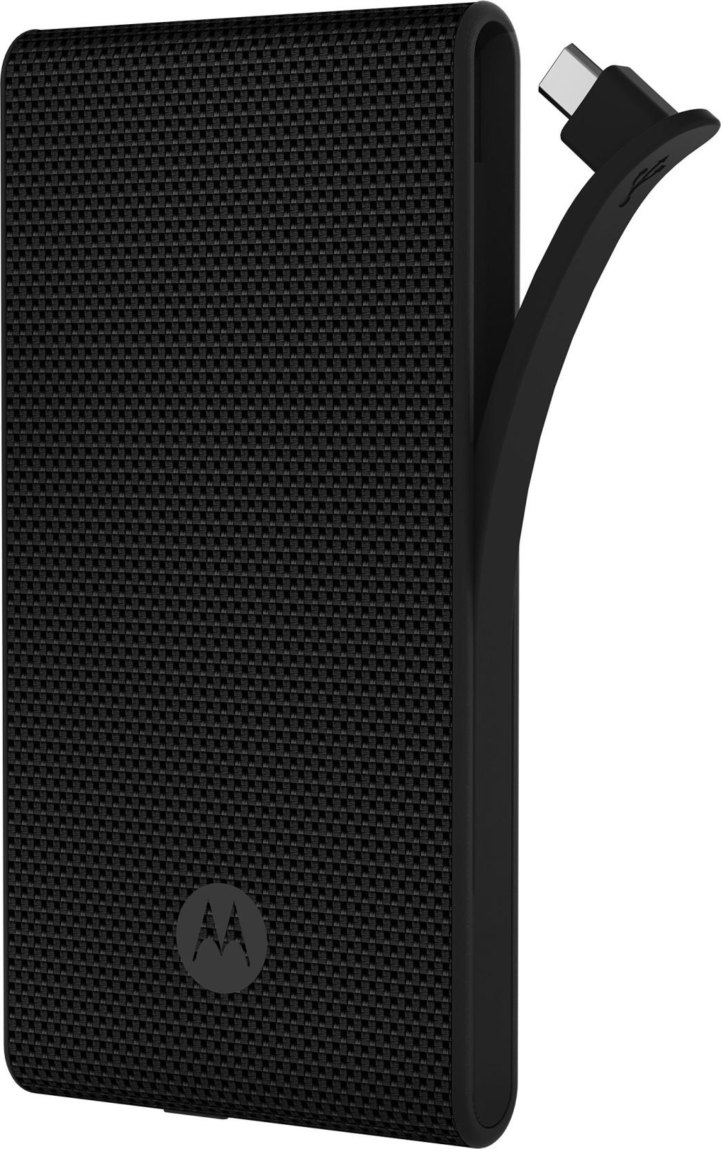 Motorola 5100 Mah Power Bank P5100 Pack Slim Price In India Motorolla Moto E3 Casing Back Case Kasing Design 40 Home