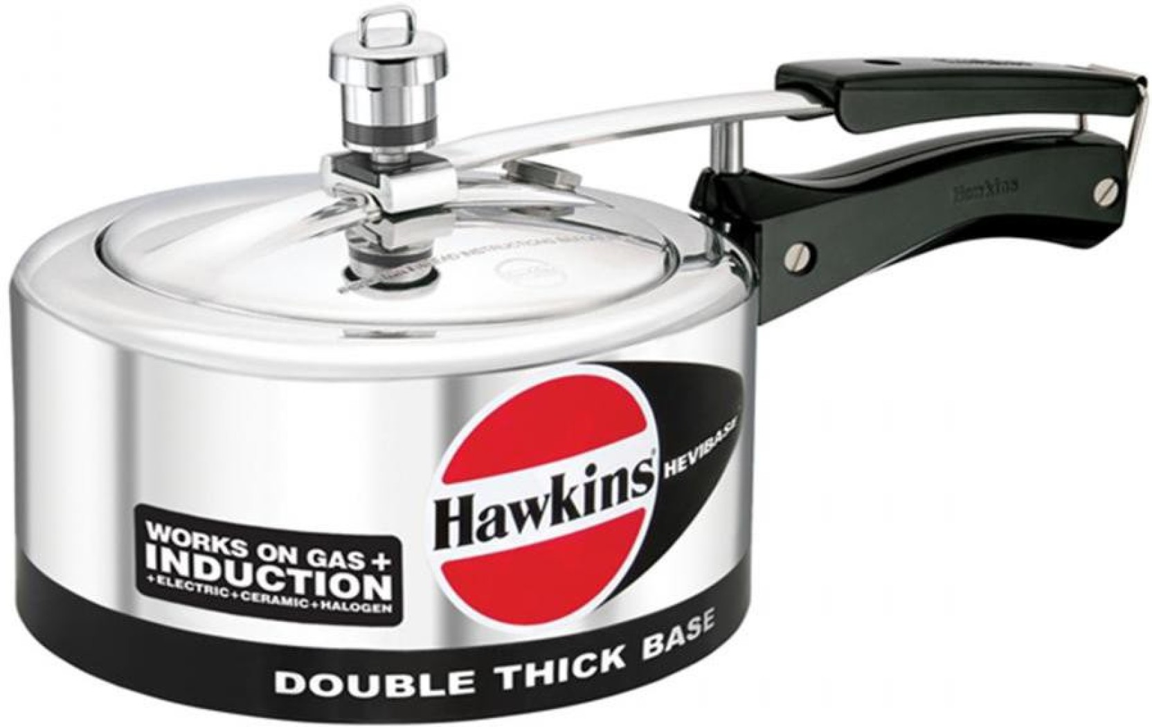 Hawkins Hevibase 3 L Pressure Cooker With Induction Bottom Price In Buy Circuit Boardelectric Cookerinduction Share