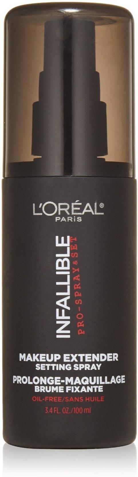 L'Oreal Paris Infallible Makeup