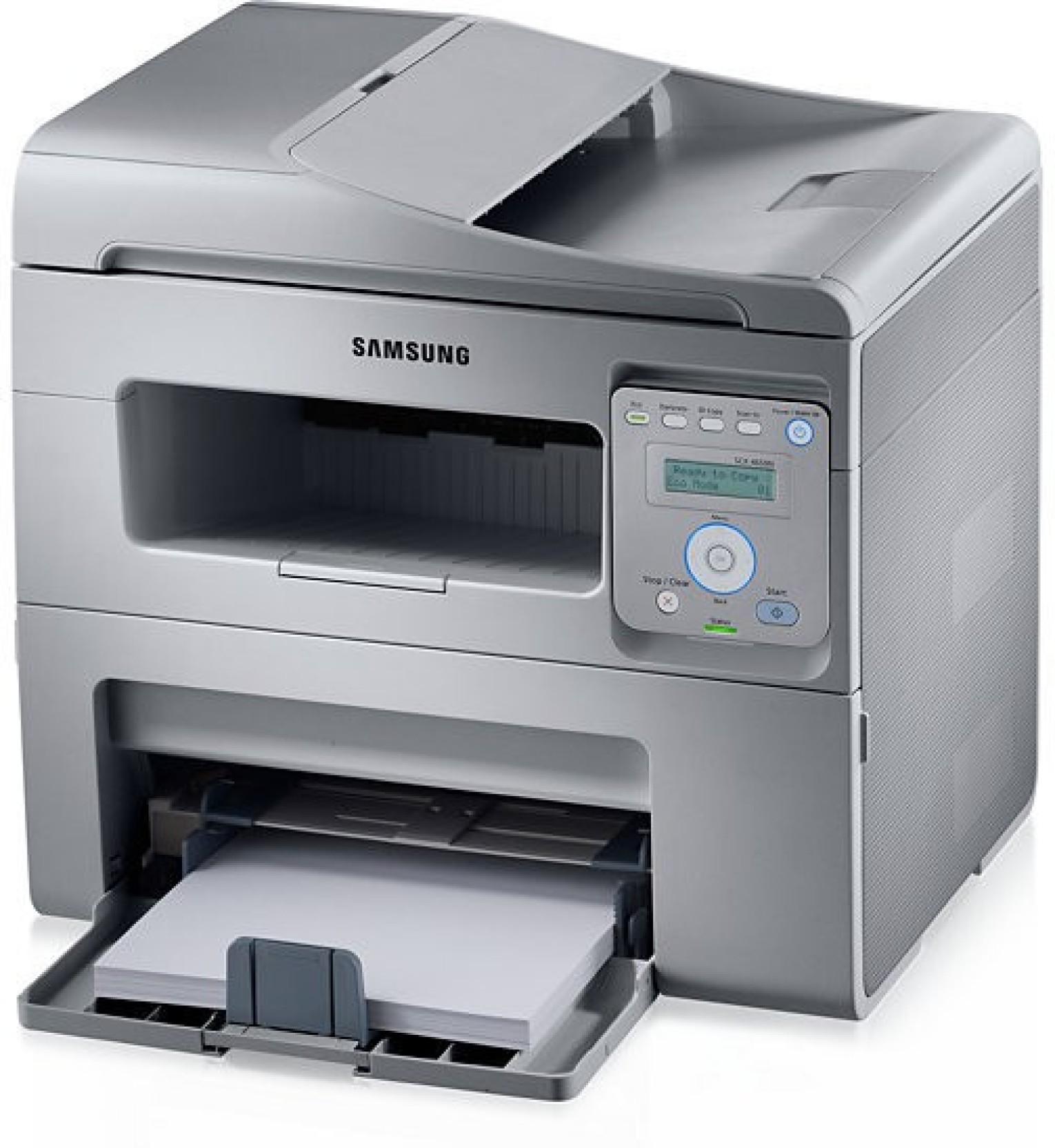 Samsung Scx 4321 All In One Laser Printer Driver Download