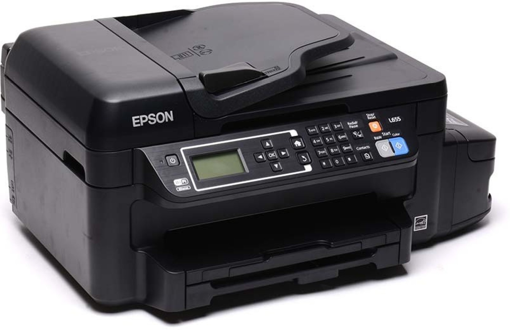Epson L655 Multi-function Printer - Epson : Flipkart com