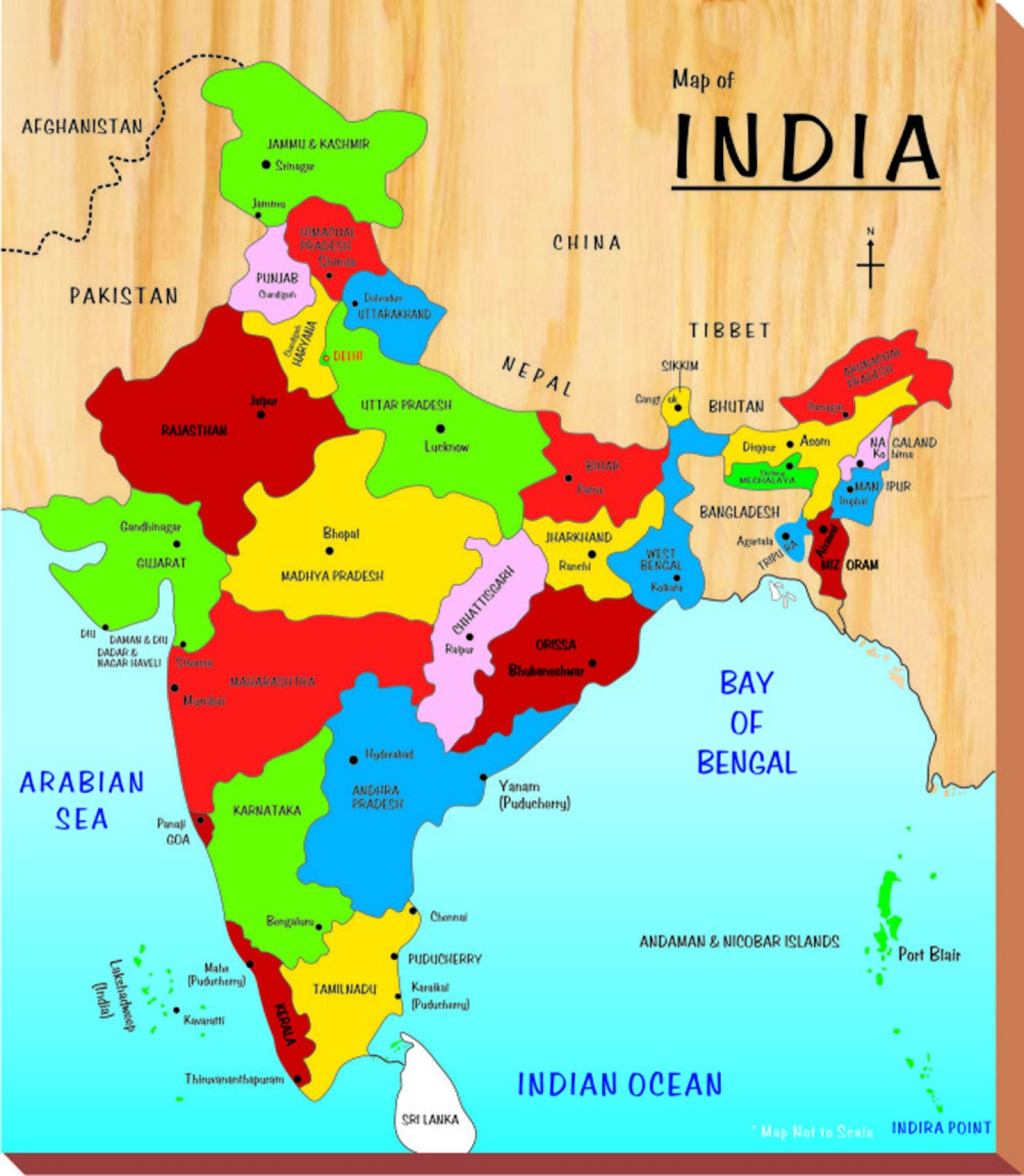 kinder creative map of india wishlist. kinder creative map of india  map of india  shop for kinder