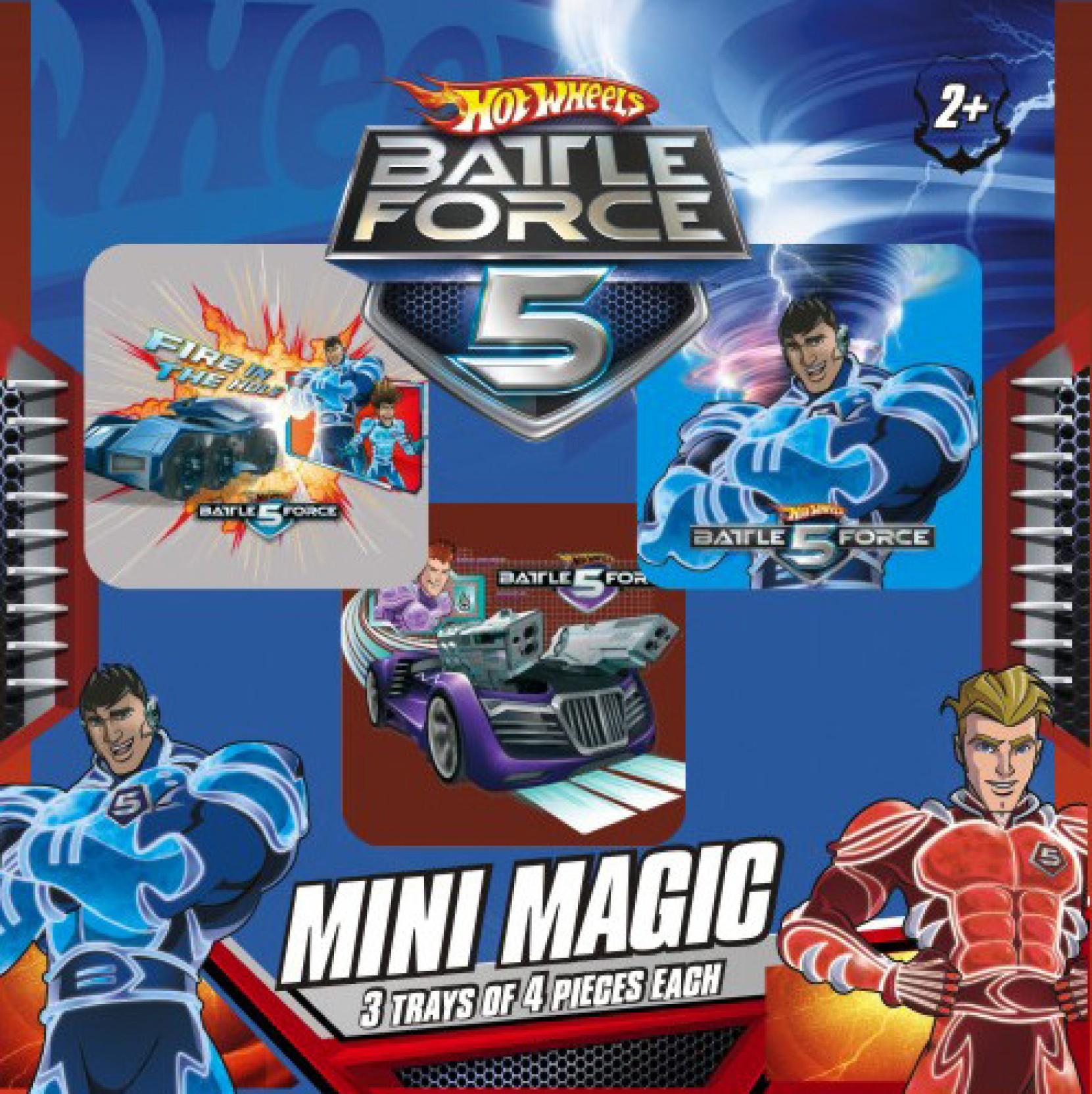 Bpi Mini Magic Battle Force Buy Vert Share