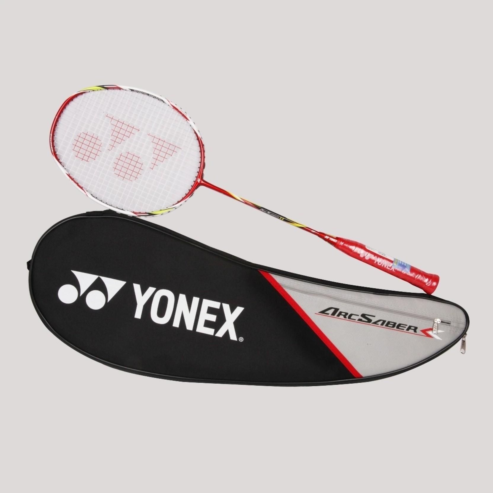 Yonex Arcsaber 11 G4 Unstrung - Buy Yonex Arcsaber 11 G4 ...