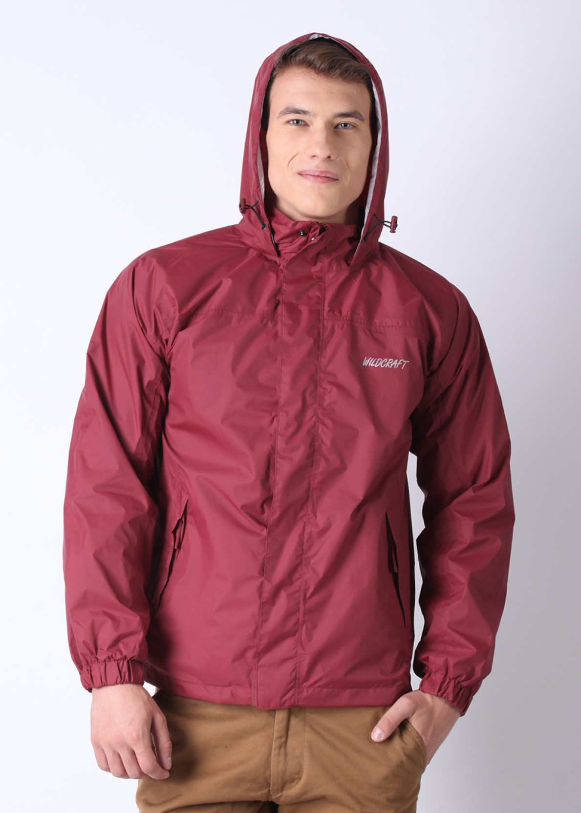 c664f1d7e Wildcraft Solid Men's Raincoat