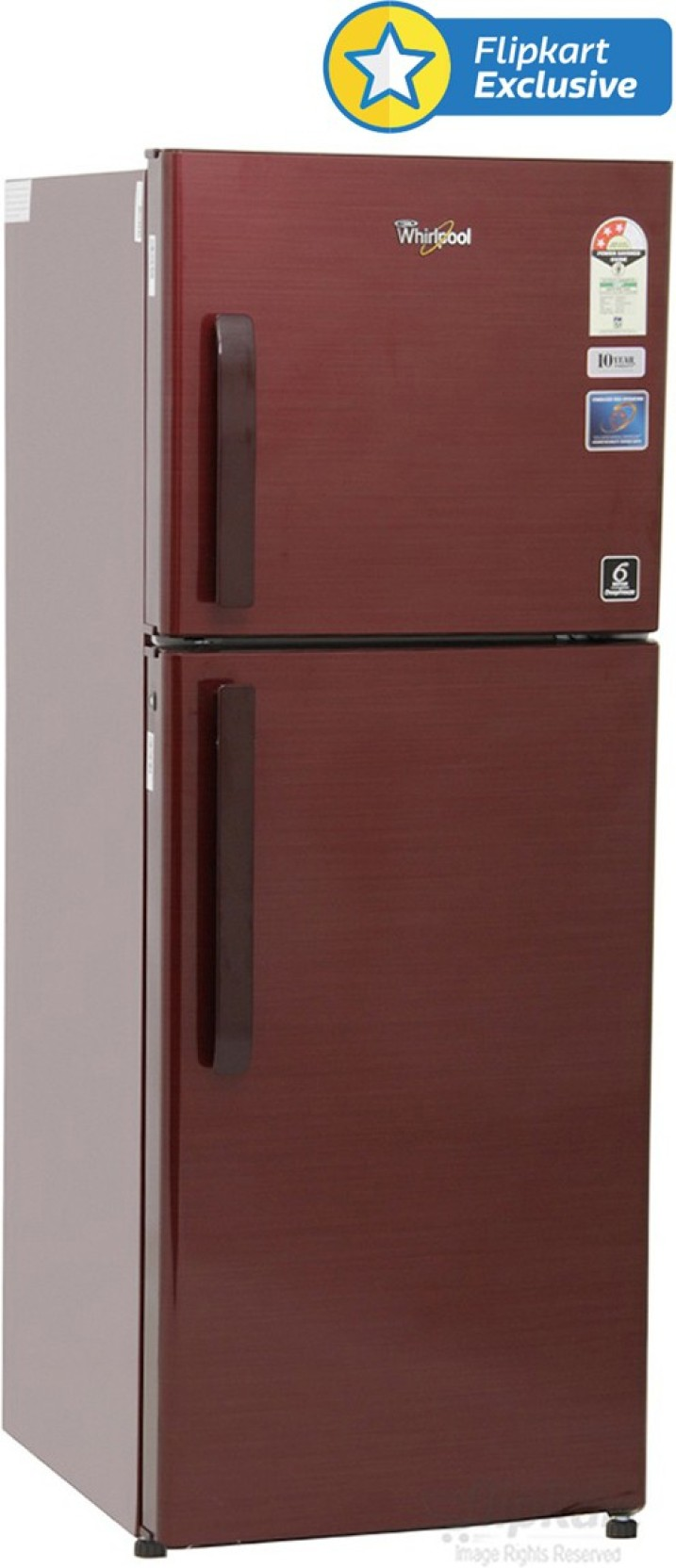 Whirlpool 245 L Frost Free Double Door Refrigerator Online