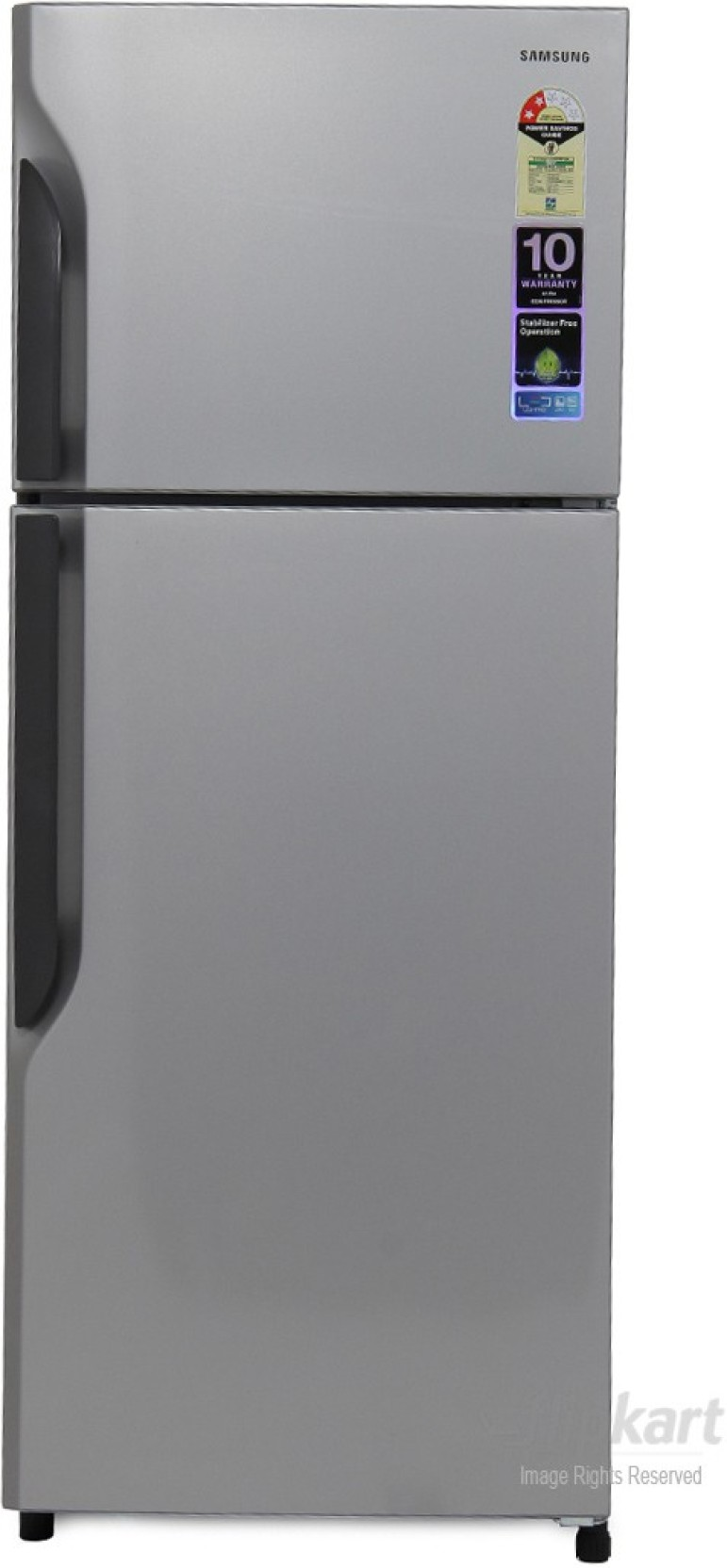 Samsung 255 L Frost Free Double Door Refrigerator Online