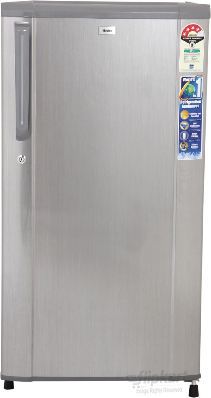 Haier 170 L Direct Cool Single Door Refrigerator Online At
