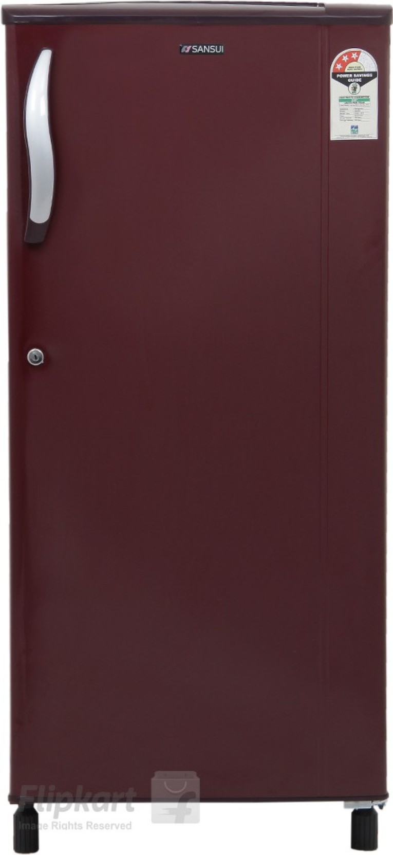 Sansui 190 L Direct Cool Single Door Refrigerator Online