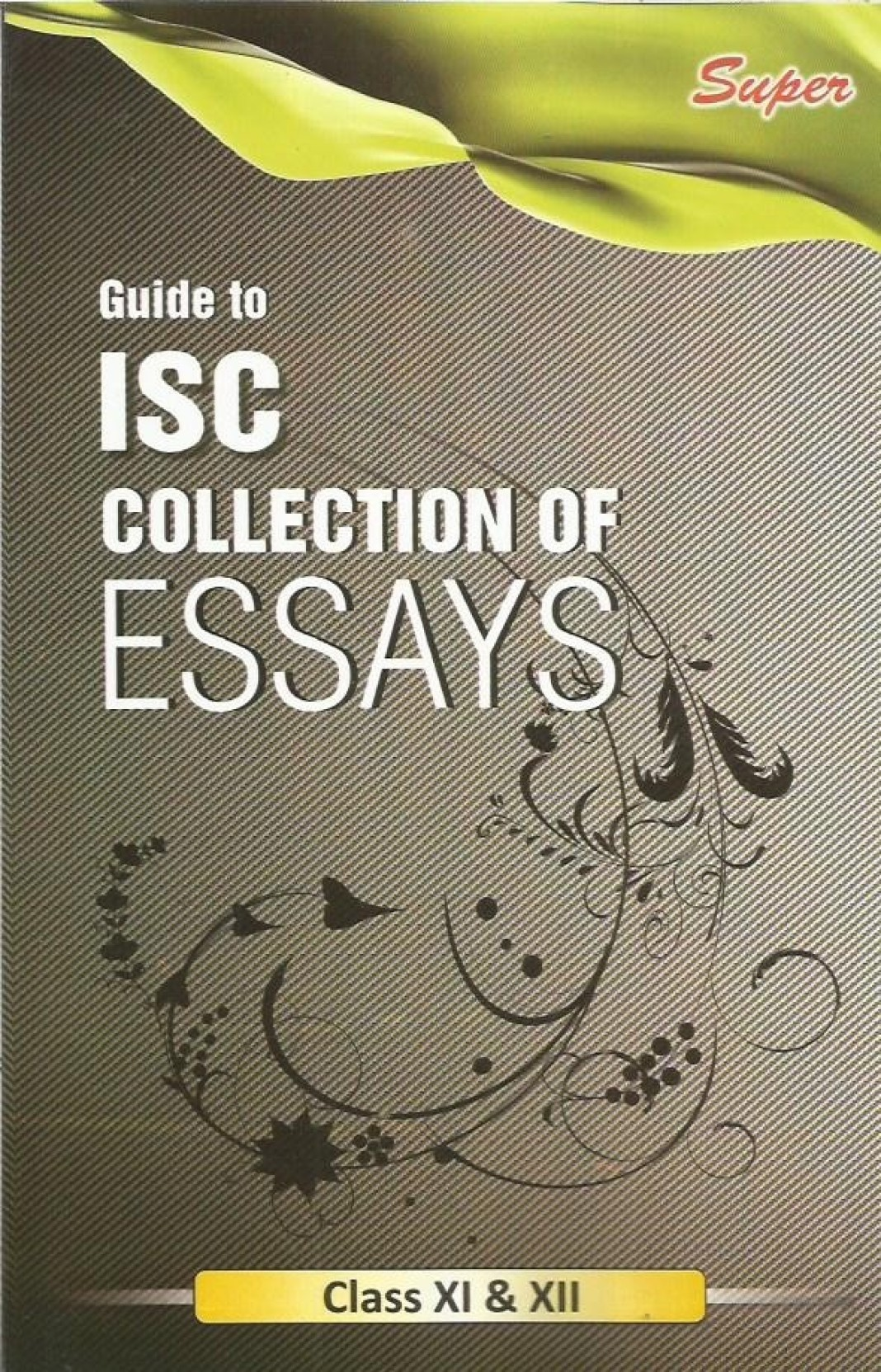 online collection of essays