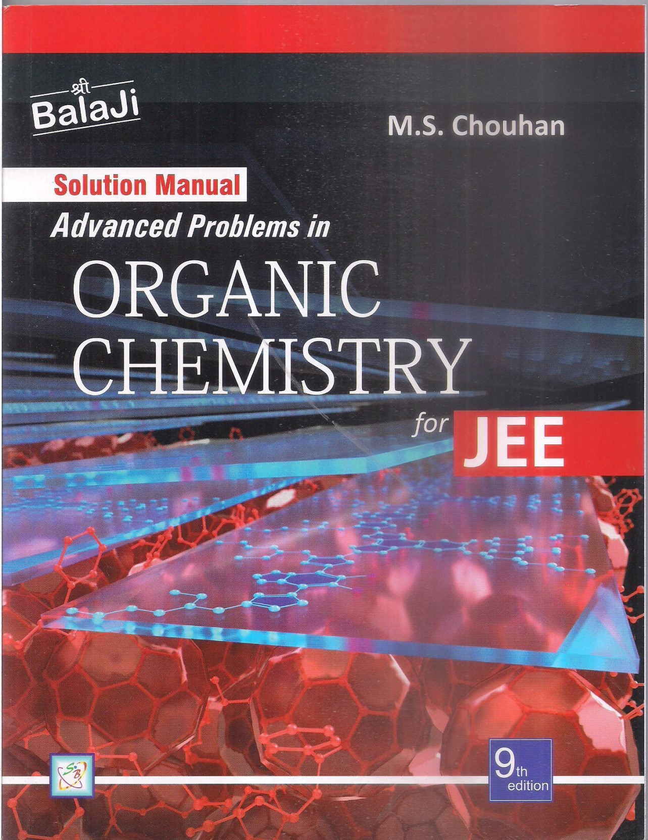 Solution Manual Of Advanced Problems In Organic Chemistry By M S Chauhan.  Share