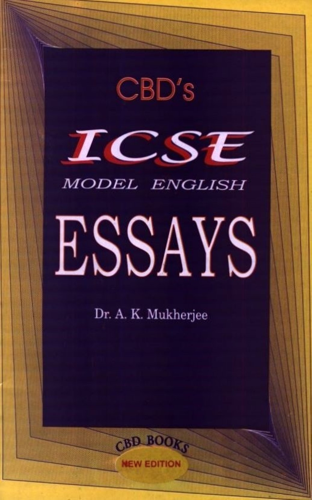 icse model english essays buy icse model english essays by dr  icse model english essays paperback dr a k mukherjee