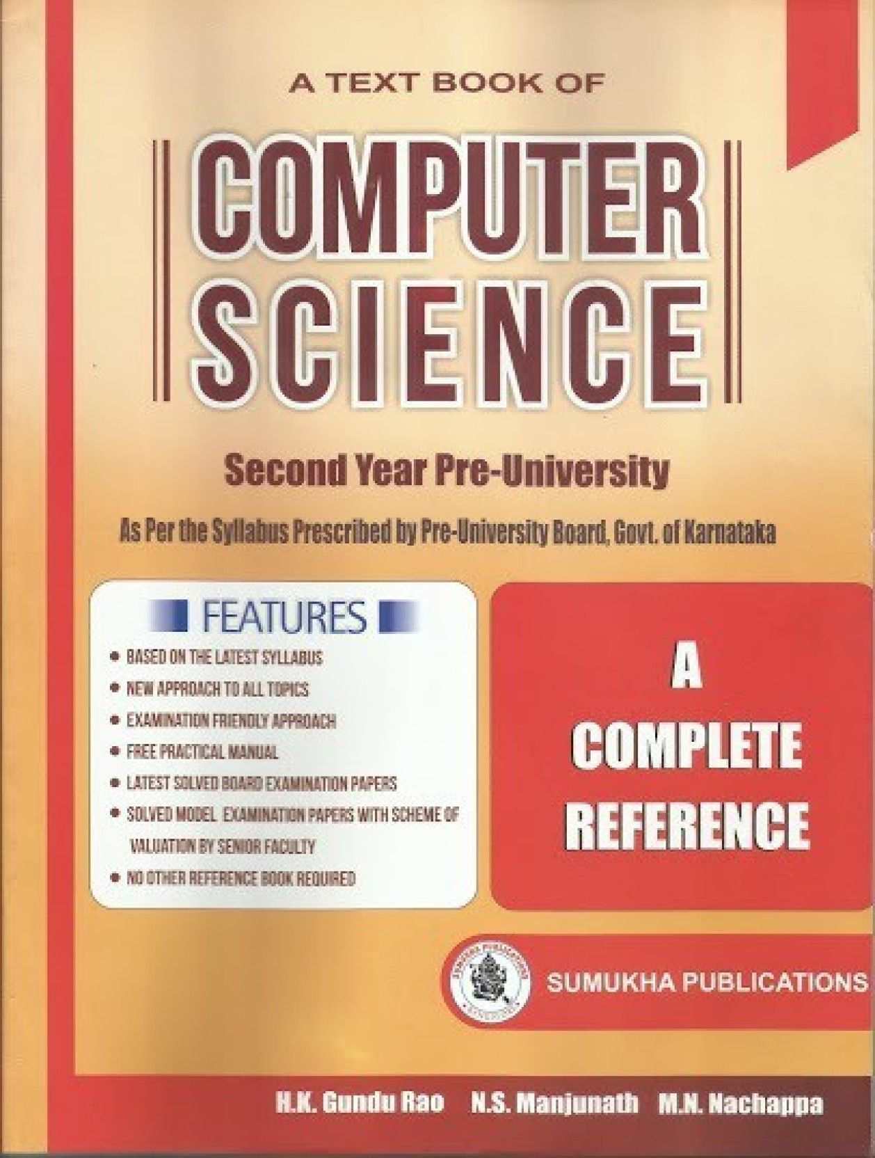 Cs Book Of V.Rajaraman