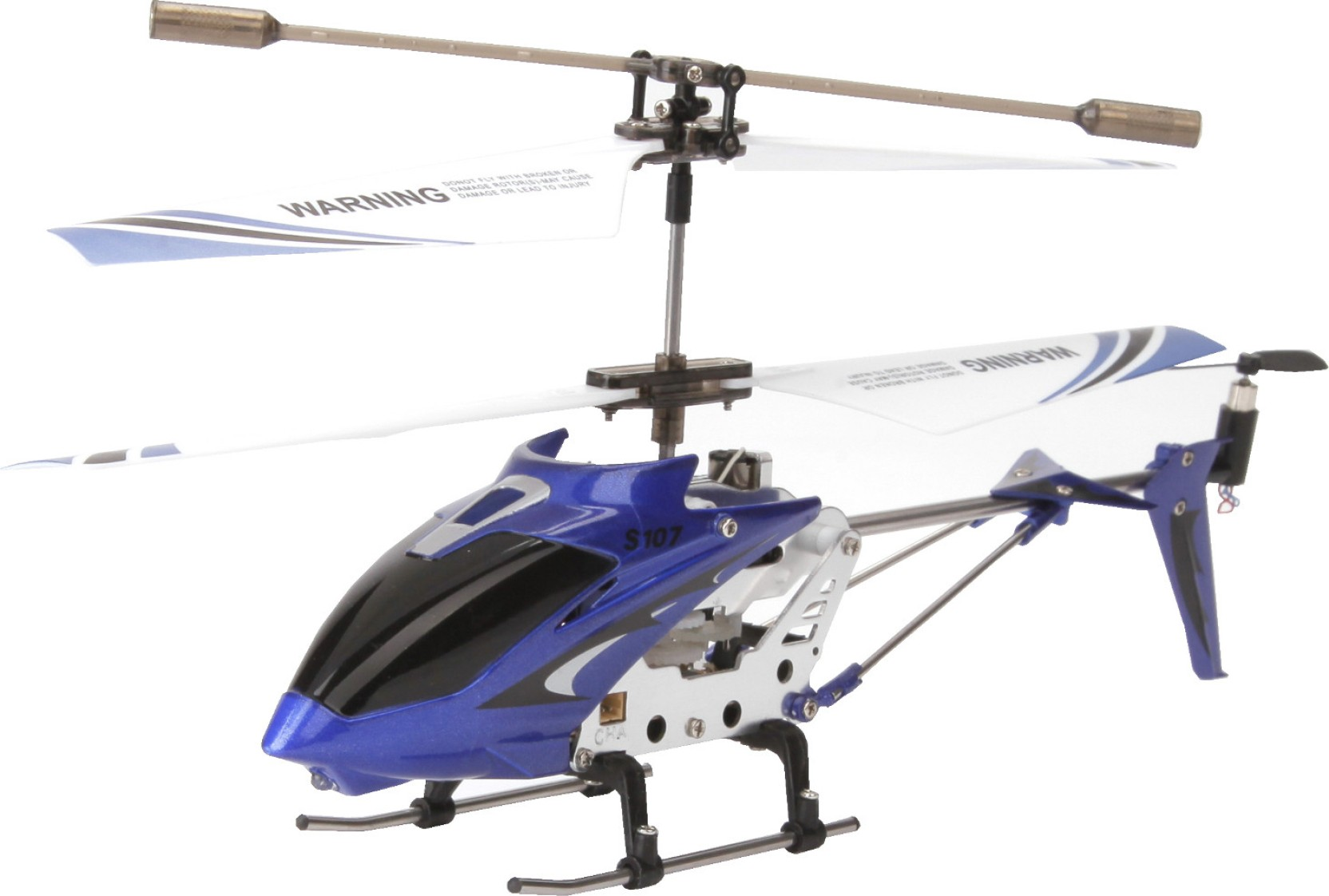 Syma S107 & S107G RC Helicopter - S107 & S107G RC ...