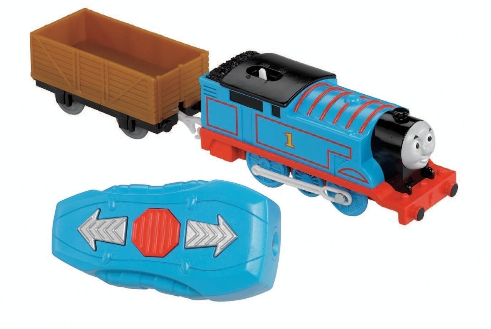 Thomas Friends Track Master Motorized Railway Track Master