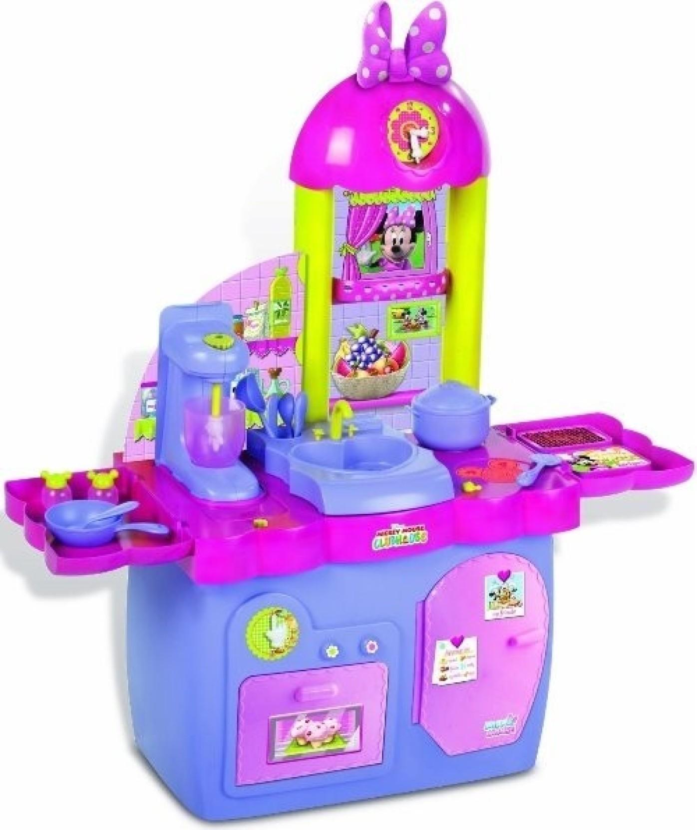 Minnie Kitchen . Buy Minnie Toys In