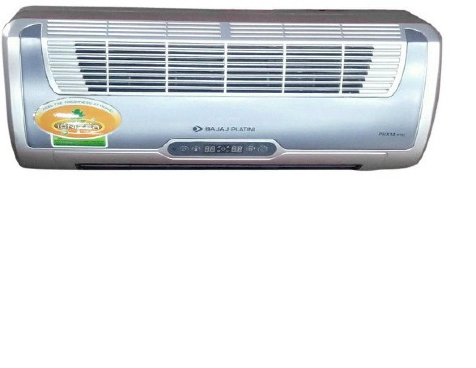 Wall Mounted Ptc Fan Room Heater Add To Cart