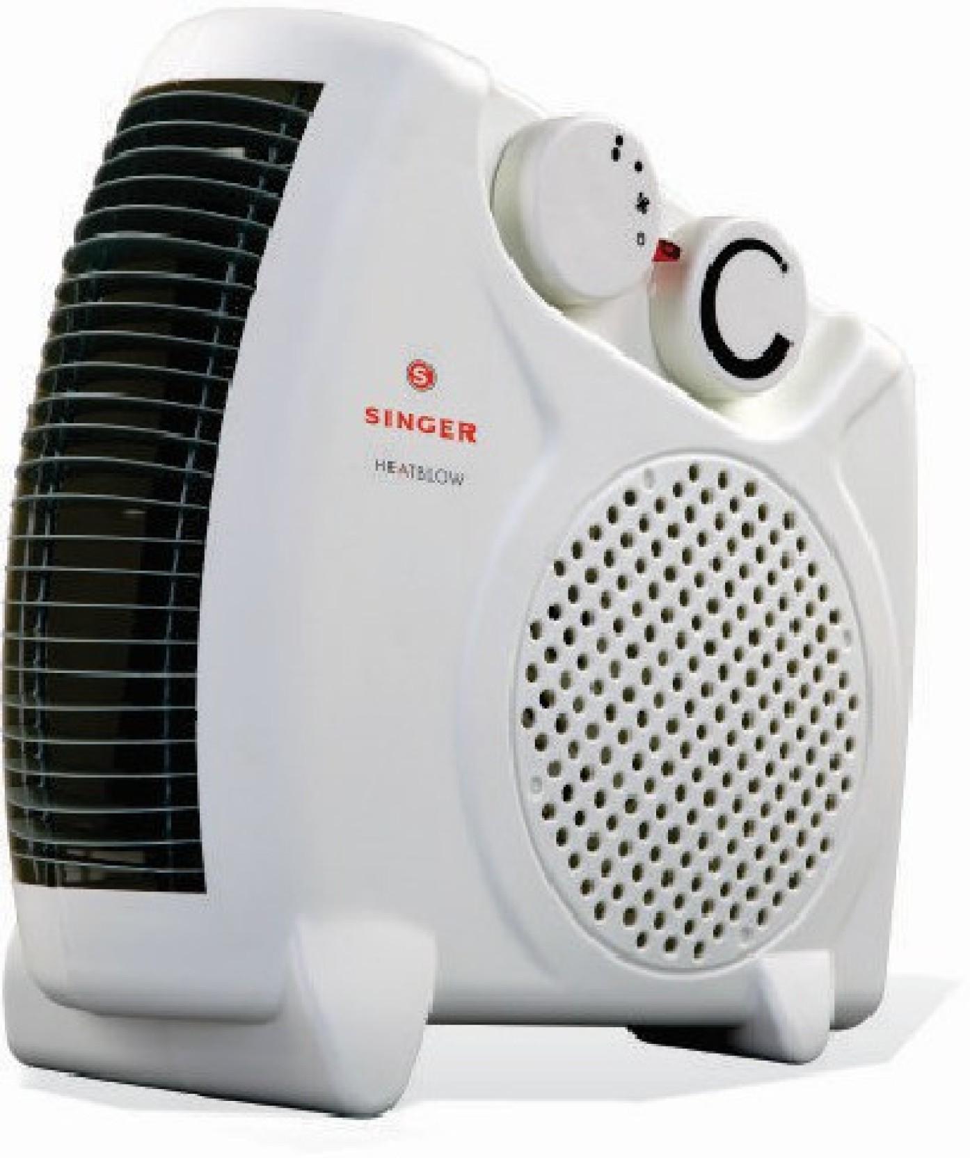 Singer Heat Blow Fan Room Heater Price In India Buy Ac Wiring Add To Cart