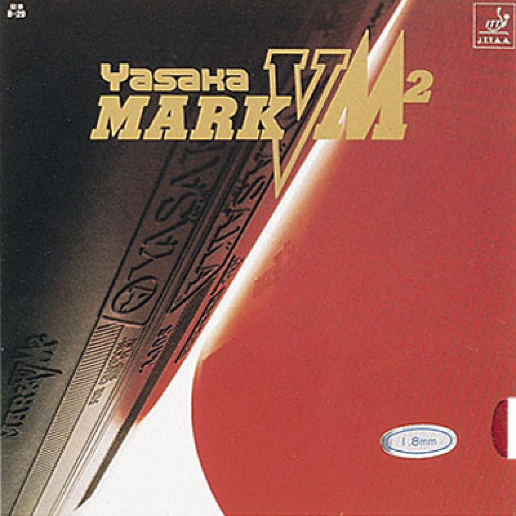 Yasaka Mark V M2 Max Table Tennis Rubber Buy Yasaka Mark