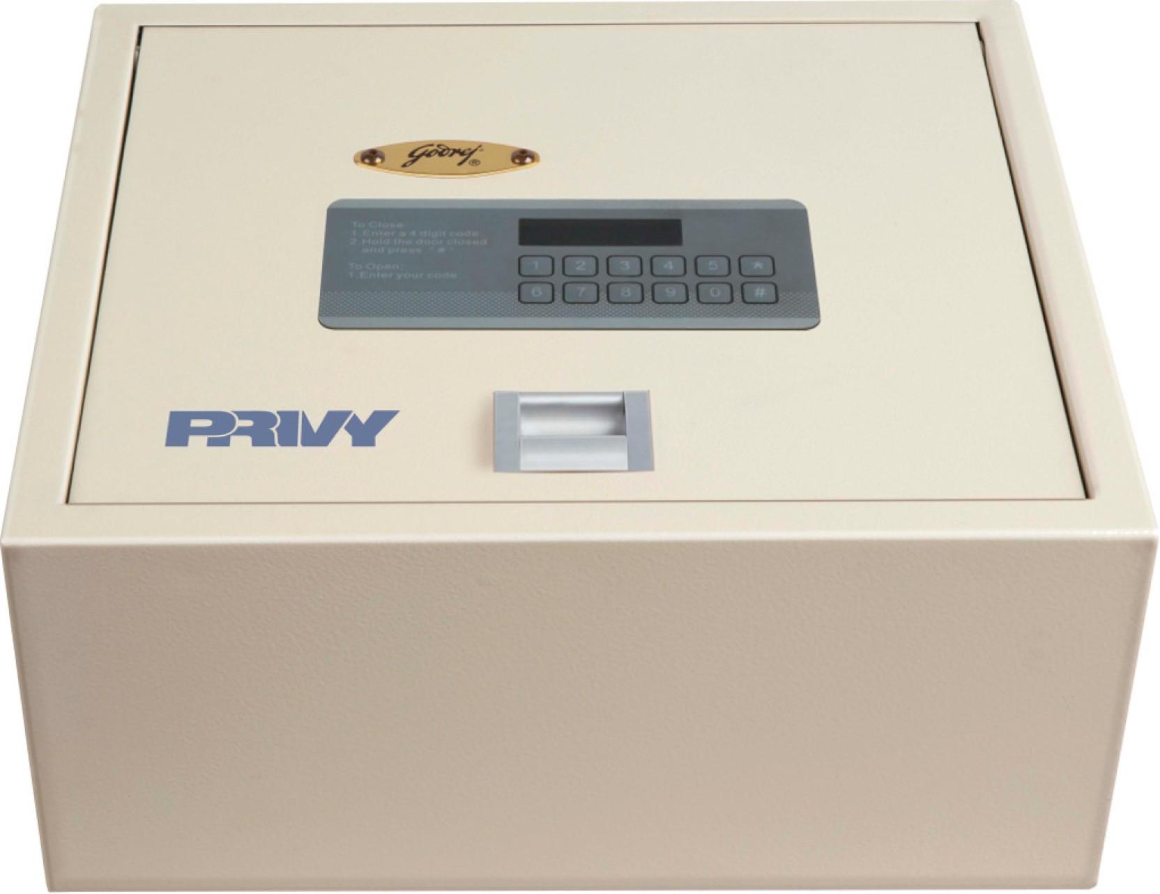 Godrej Privy Safe Locker Price In India Buy Godrej Privy