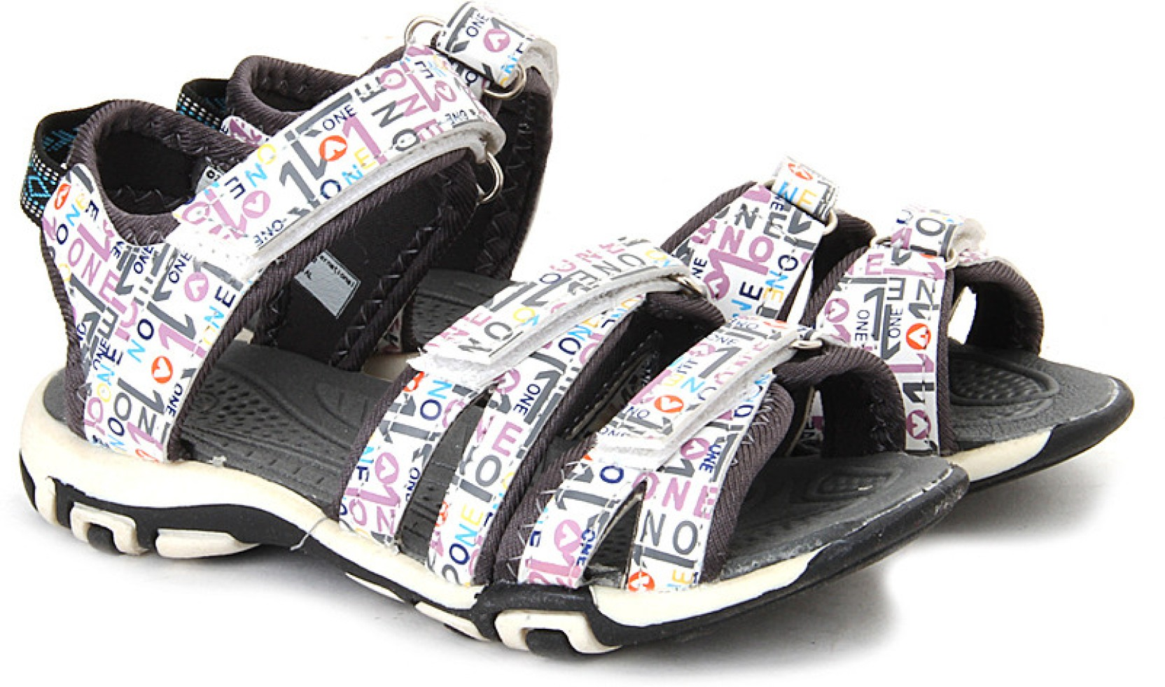 655725c079f2b Airwalk Boys   Girls Sports Sandals Price in India - Buy Airwalk Boys ...