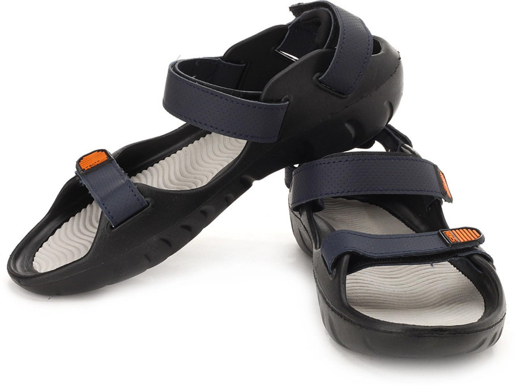 Bata Men Blue Sports Sandals Buy Blue Color Bata Men